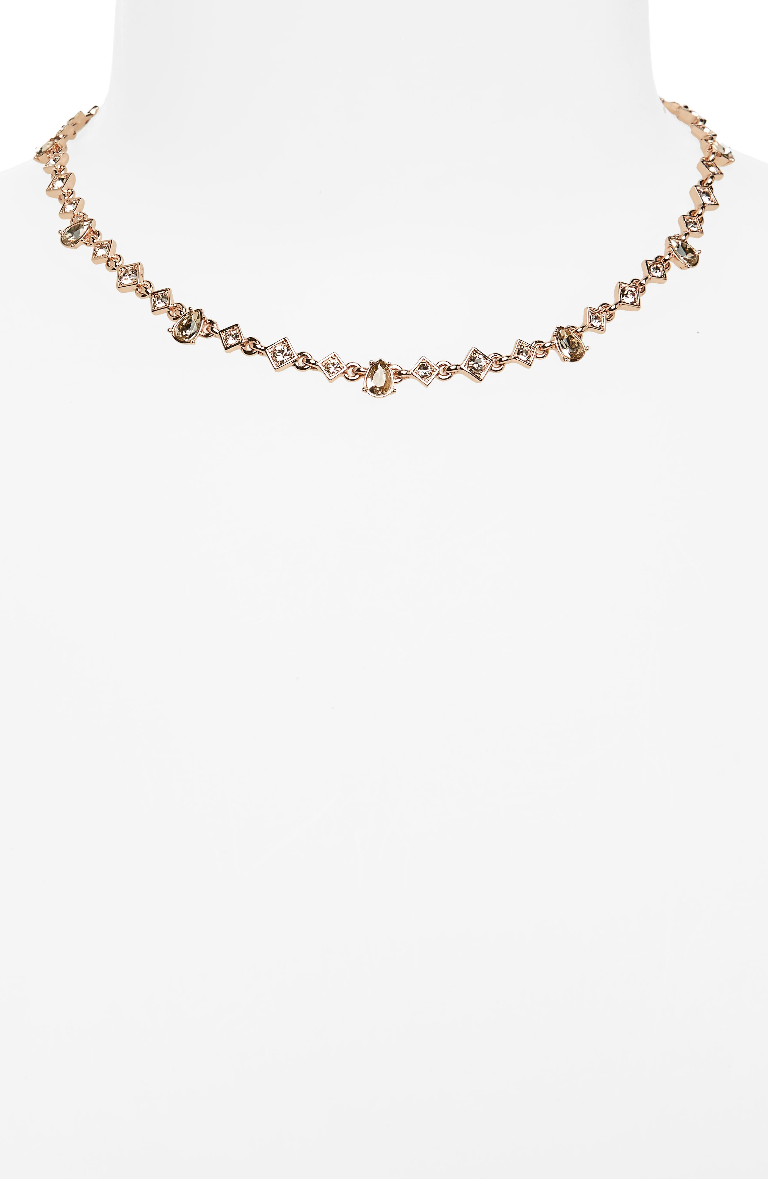 Alternate Image 2  - Givenchy Savannah Collar Necklace