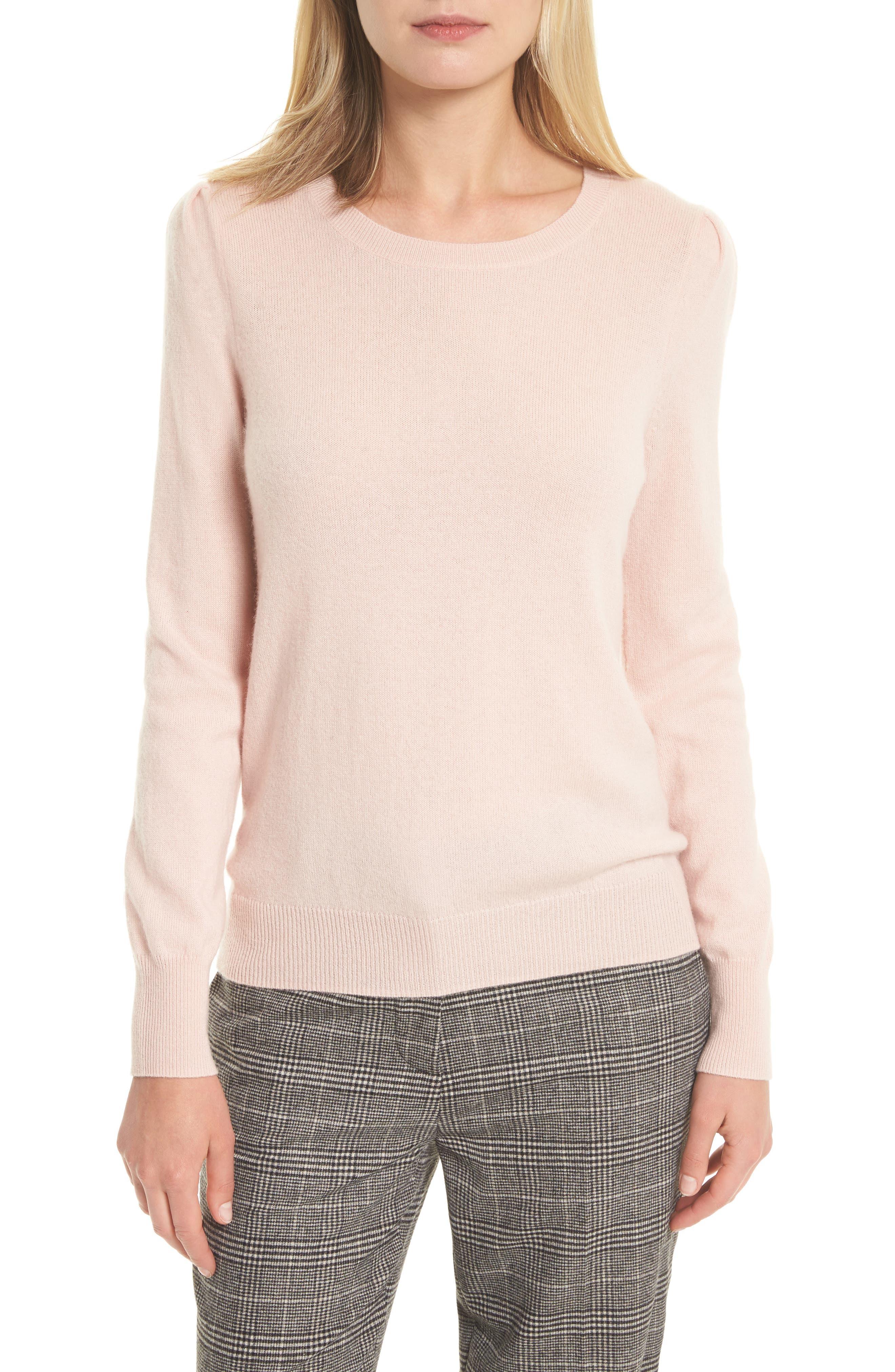 Joie Abiline Wool & Cashmere Sweater