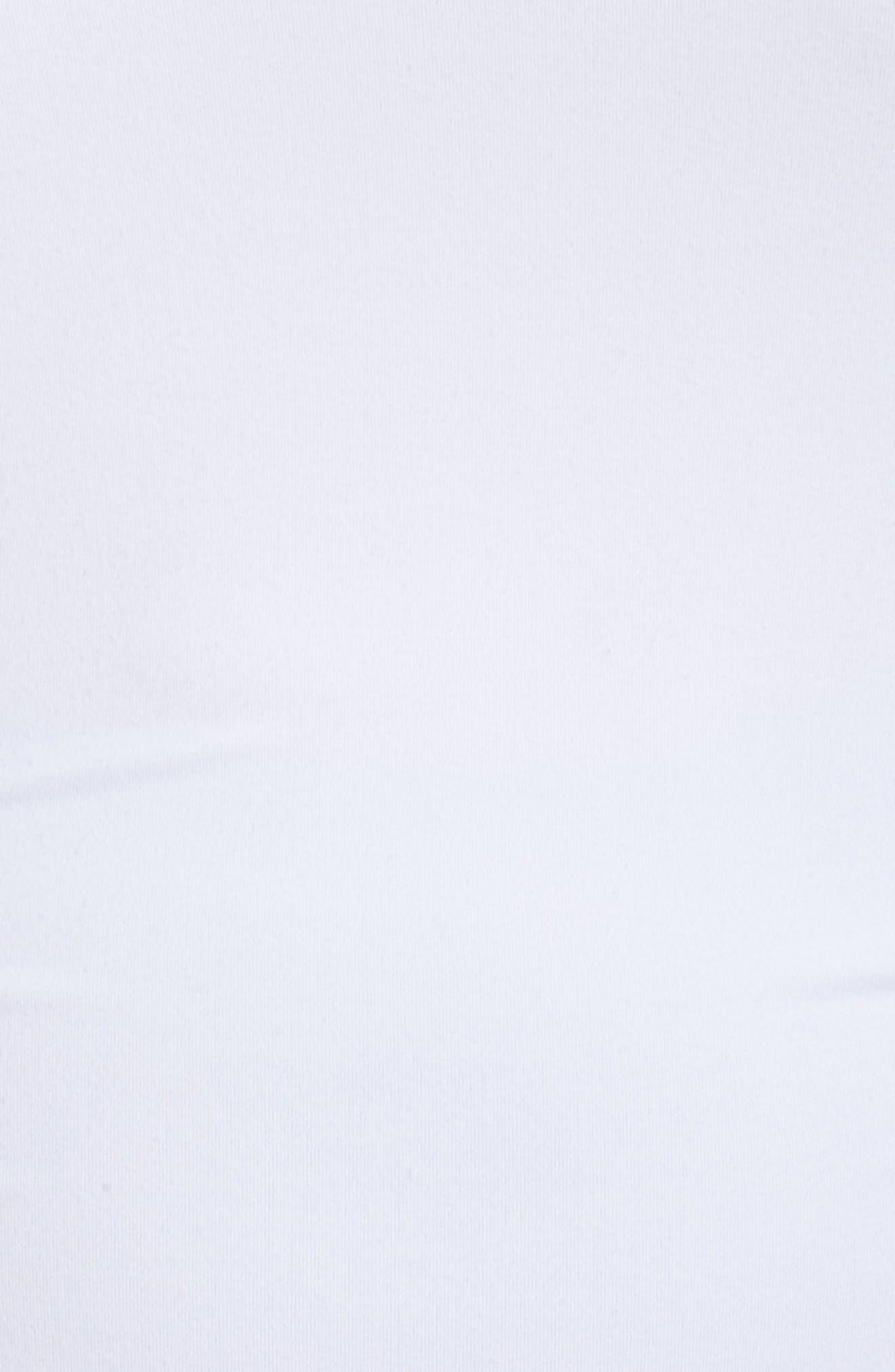Alternate Image 5  - Marika Curves 'Elizabeth' Slimming Tee (Plus Size)