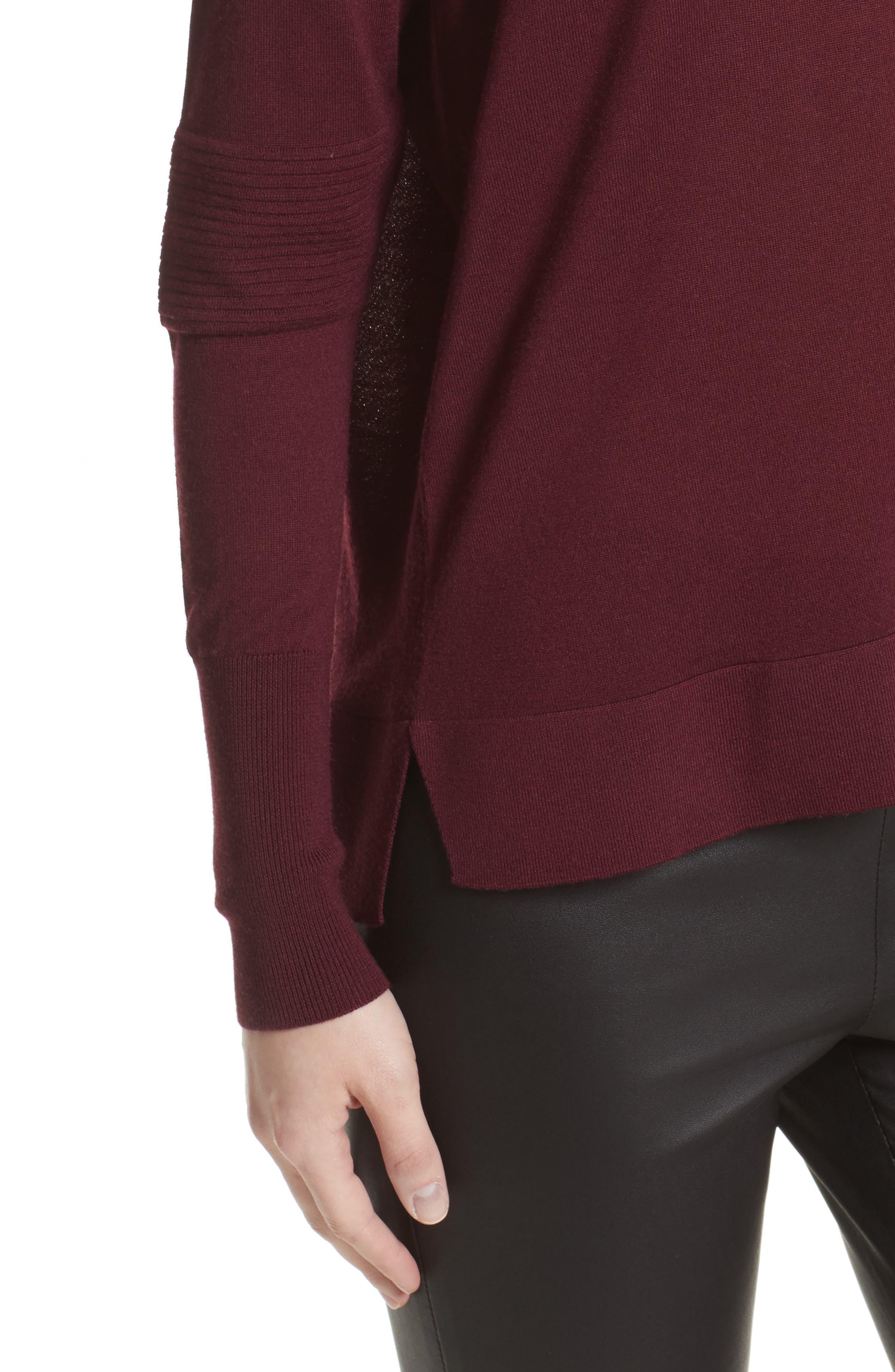 Alternate Image 6  - Belstaff Sarah Wool Sweater