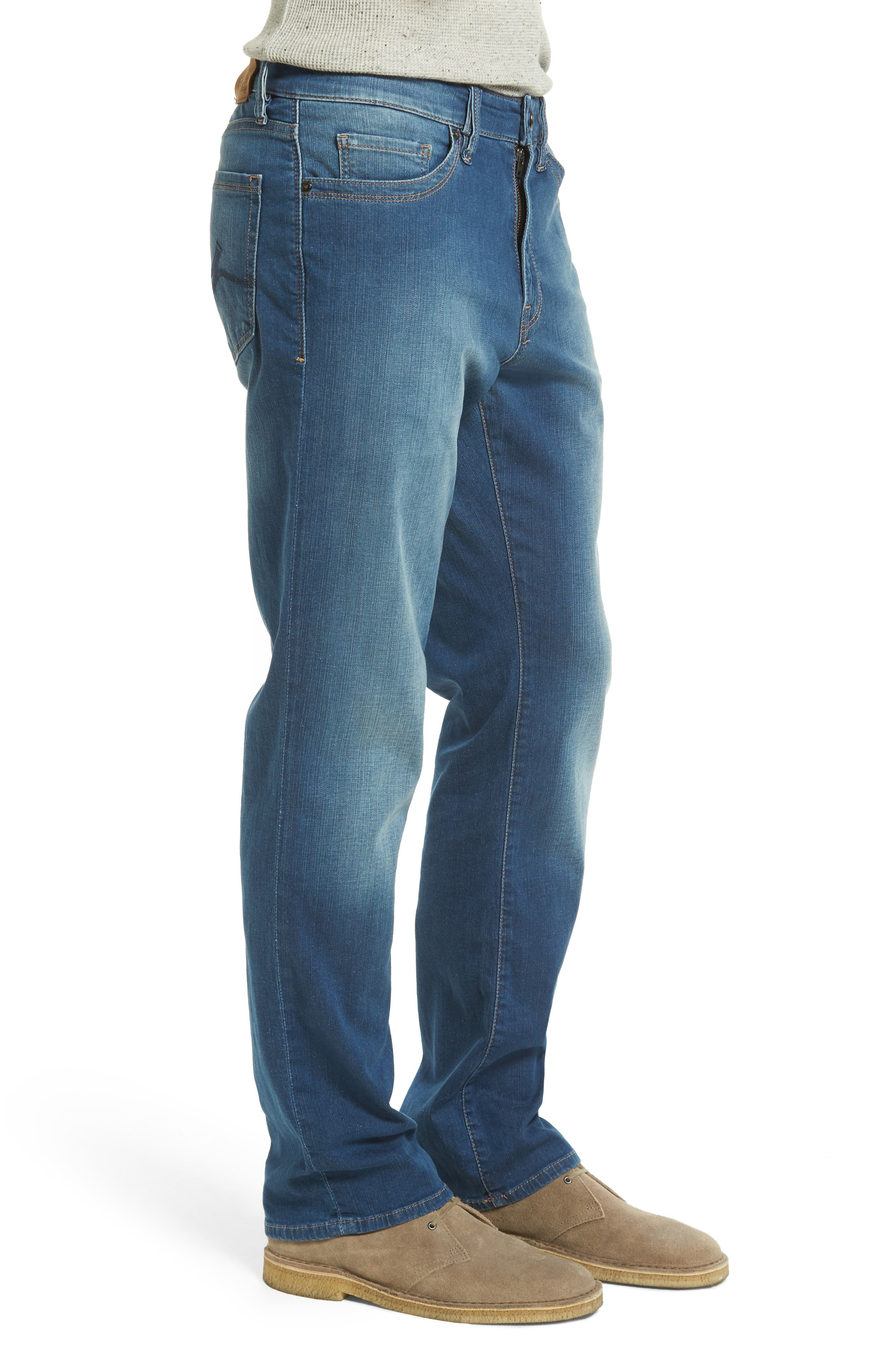 Alternate Image 3  - 34 Heritage 'Charisma' Classic Relaxed Fit Jeans (Mid Cashmere) (Online Only) (Regular & Tall)