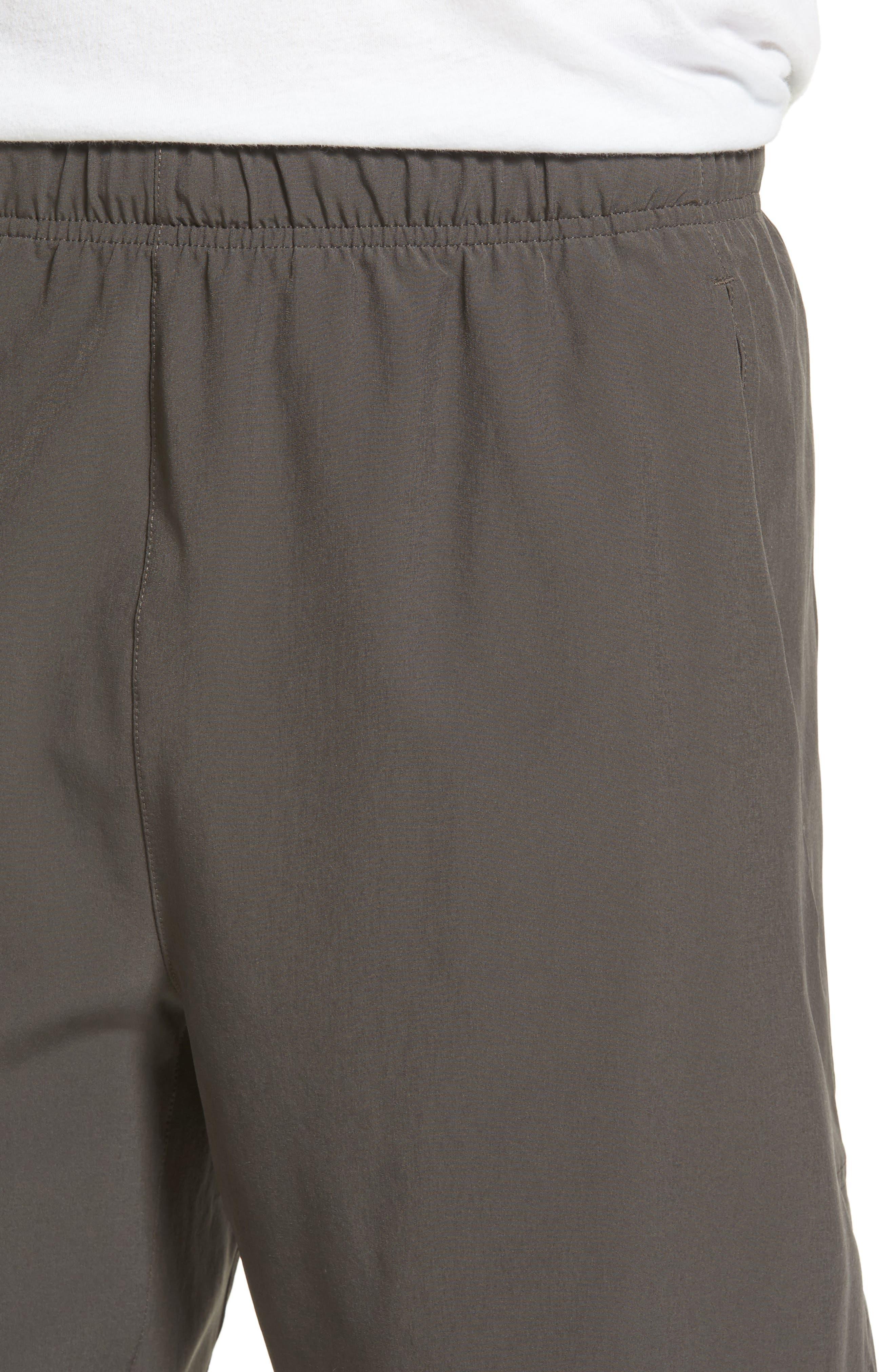 Alternate Image 4  - Nike Flex Training Shorts