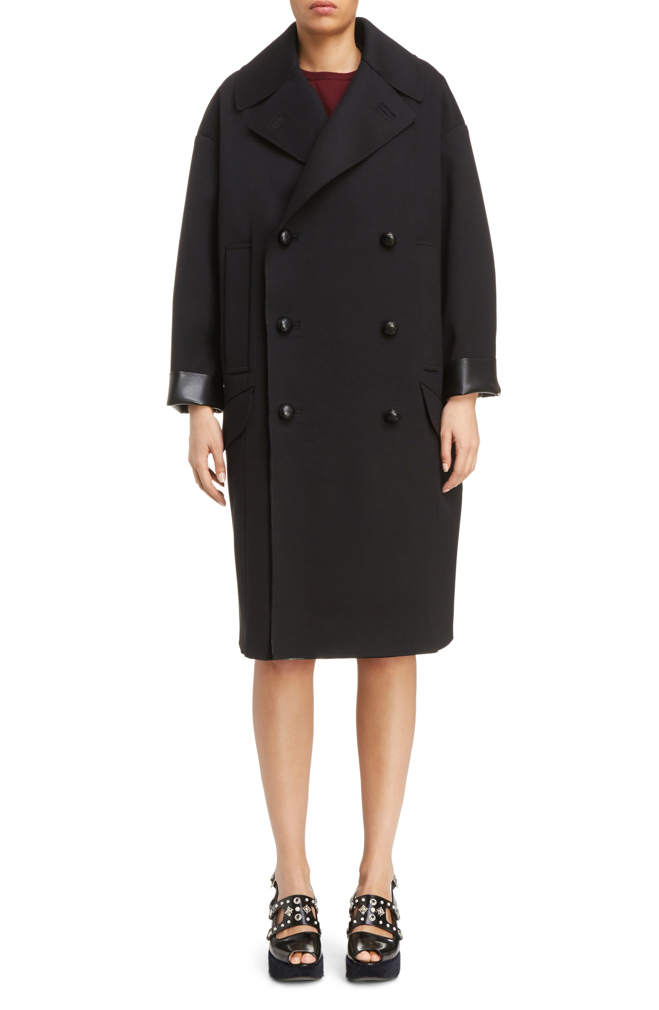 Main Image - TOGA Bonded Coat
