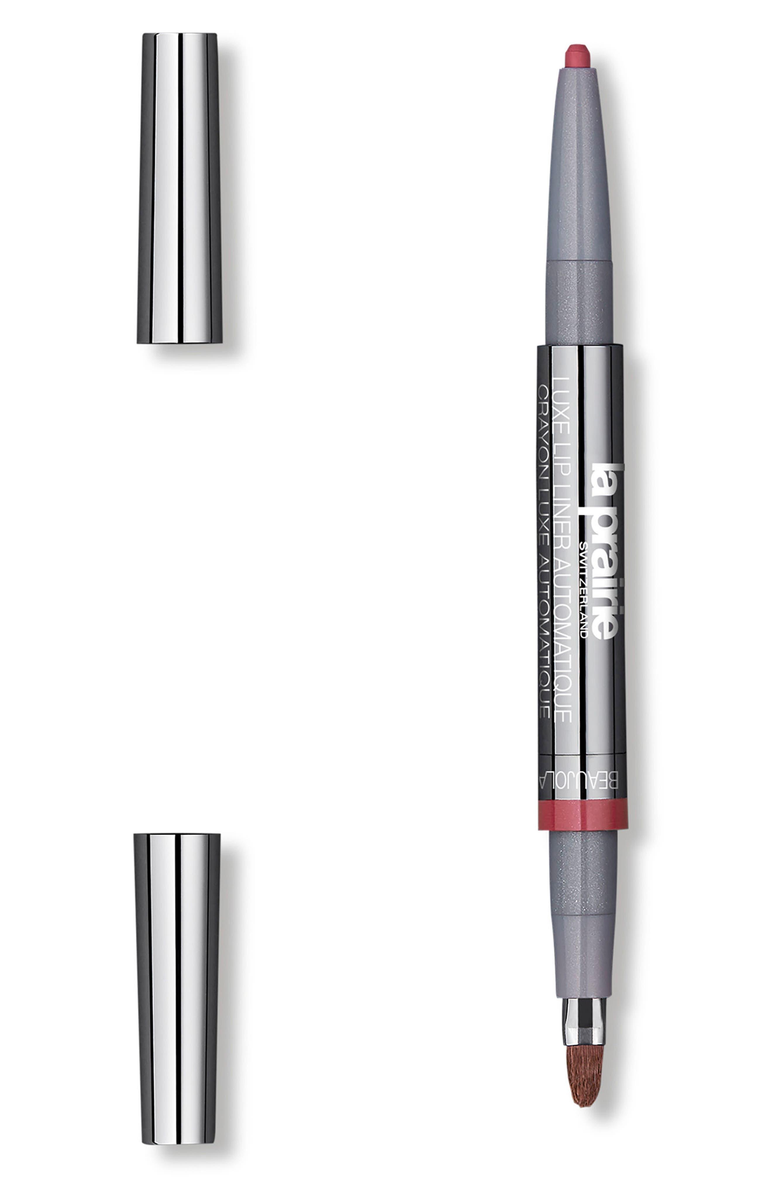 Luxe Lip Liner Automatique,                             Main thumbnail 1, color,                             Beaujolais