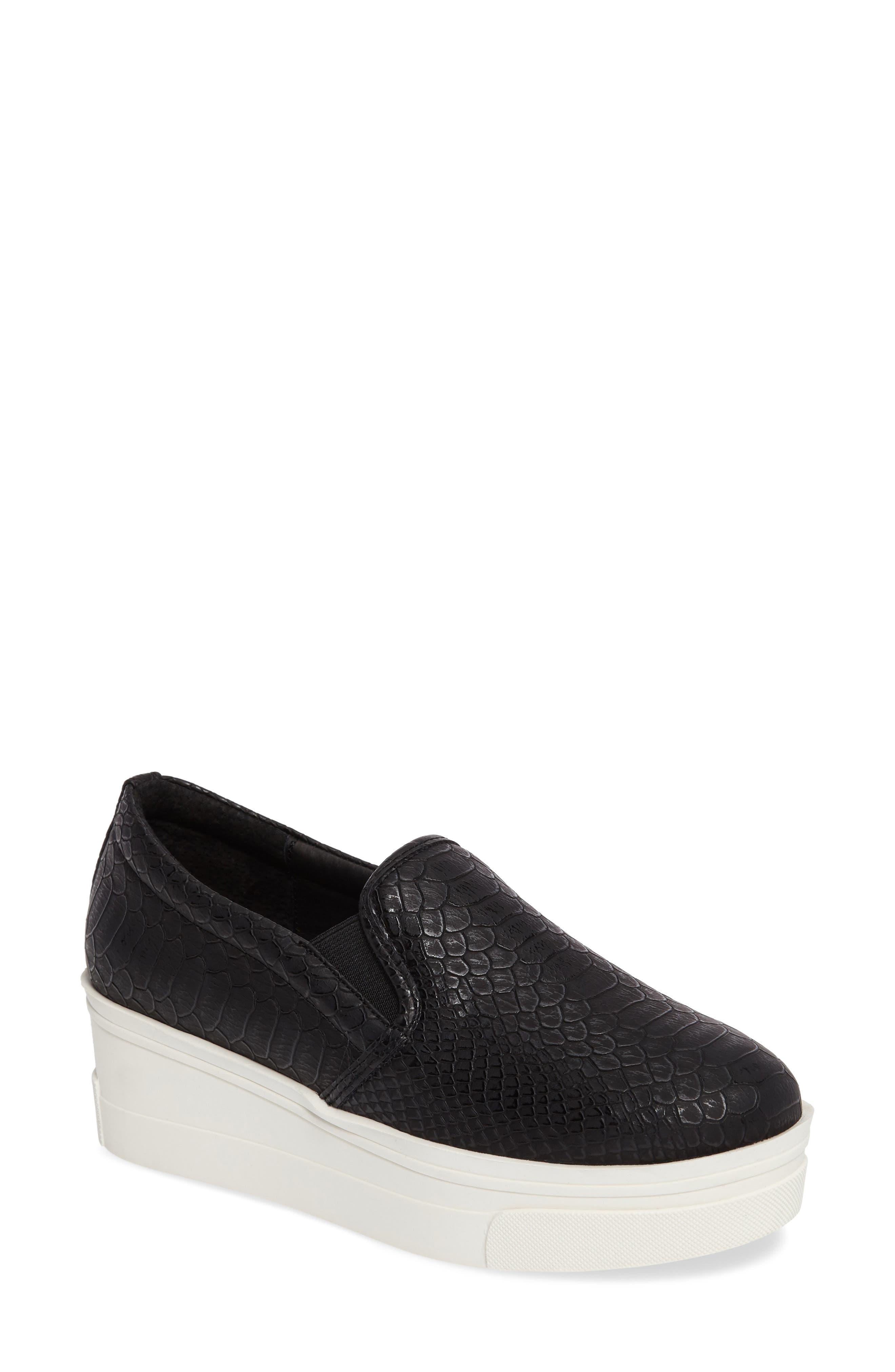 Alternate Image 1 Selected - JSlides Genna Slip-On Sneaker (Women)