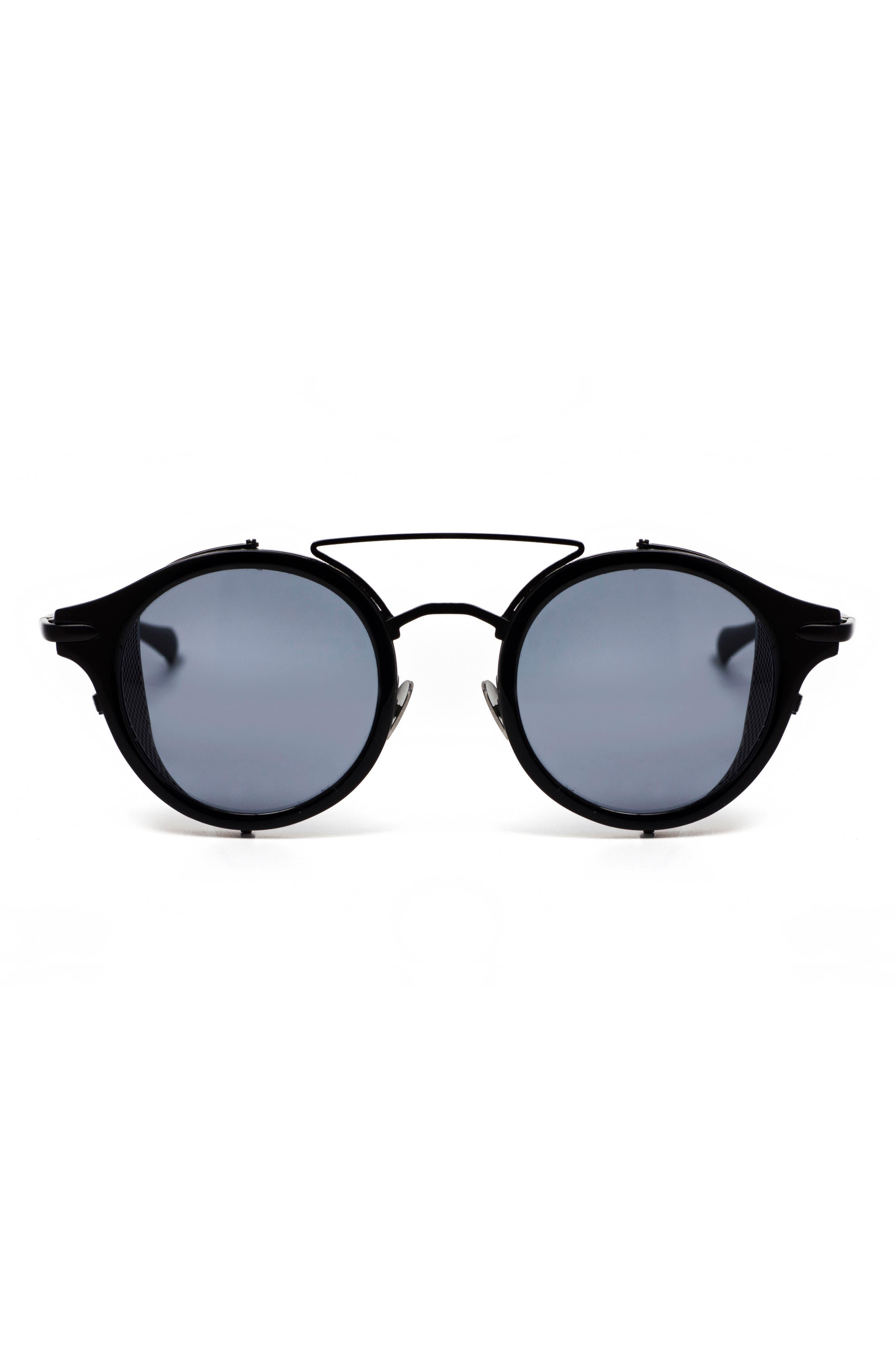 Alternate Image 3  - Hadid Mile High 47mm Sunglasses