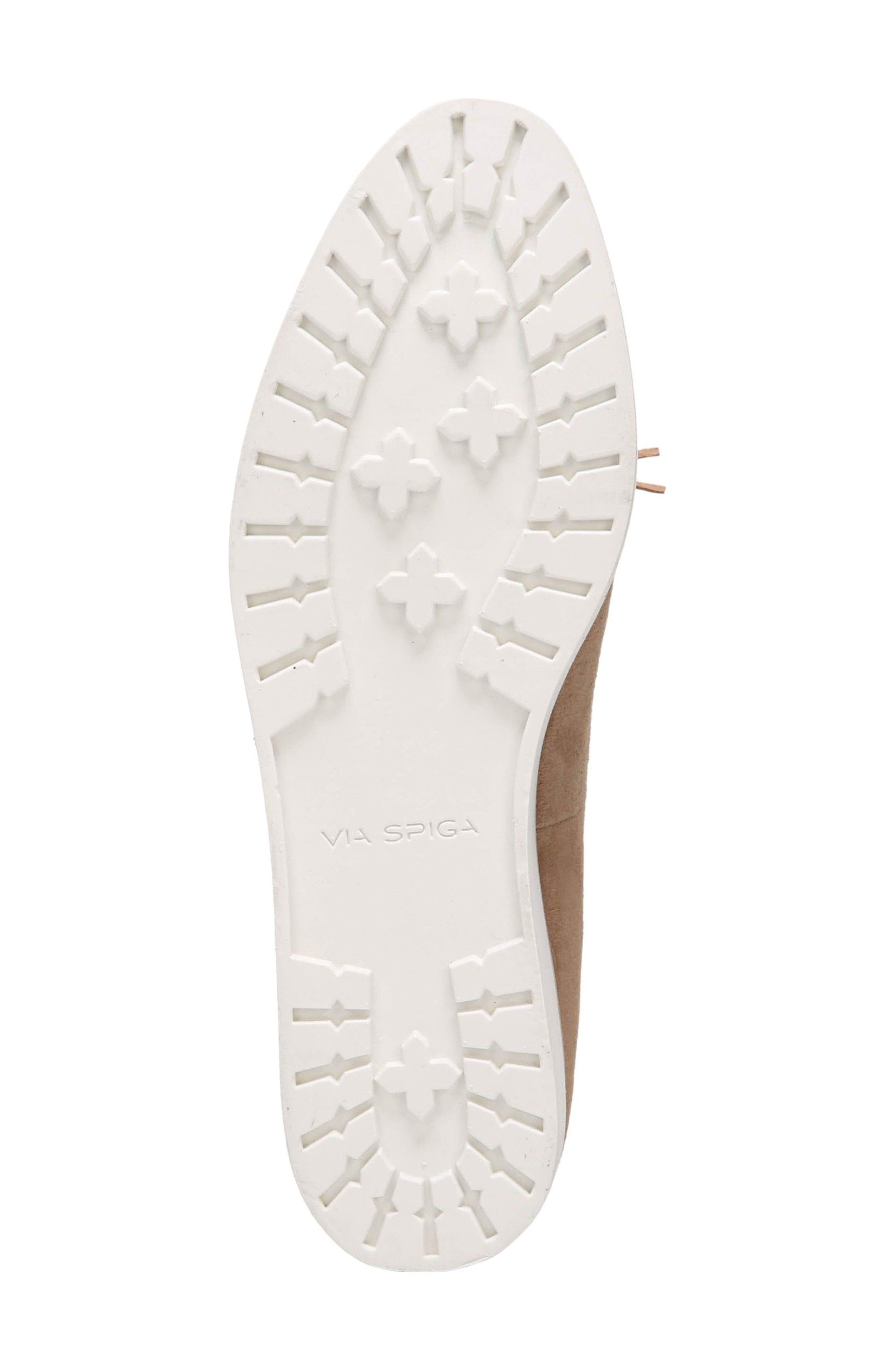 Alternate Image 6  - Via Spiga Toni Slip-On Sneaker (Women)