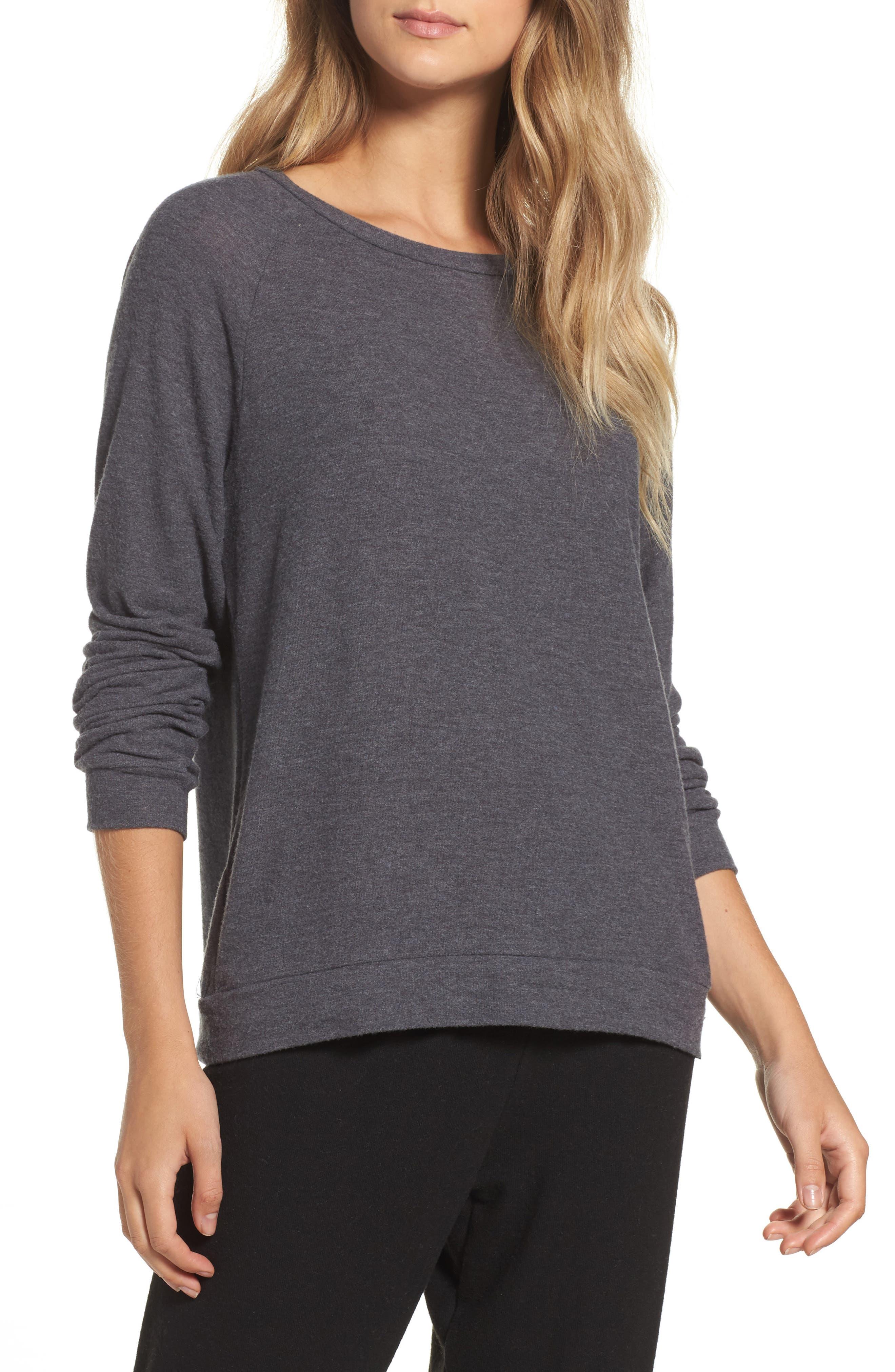 Michael Lauren Percy Lounge Sweatshirt