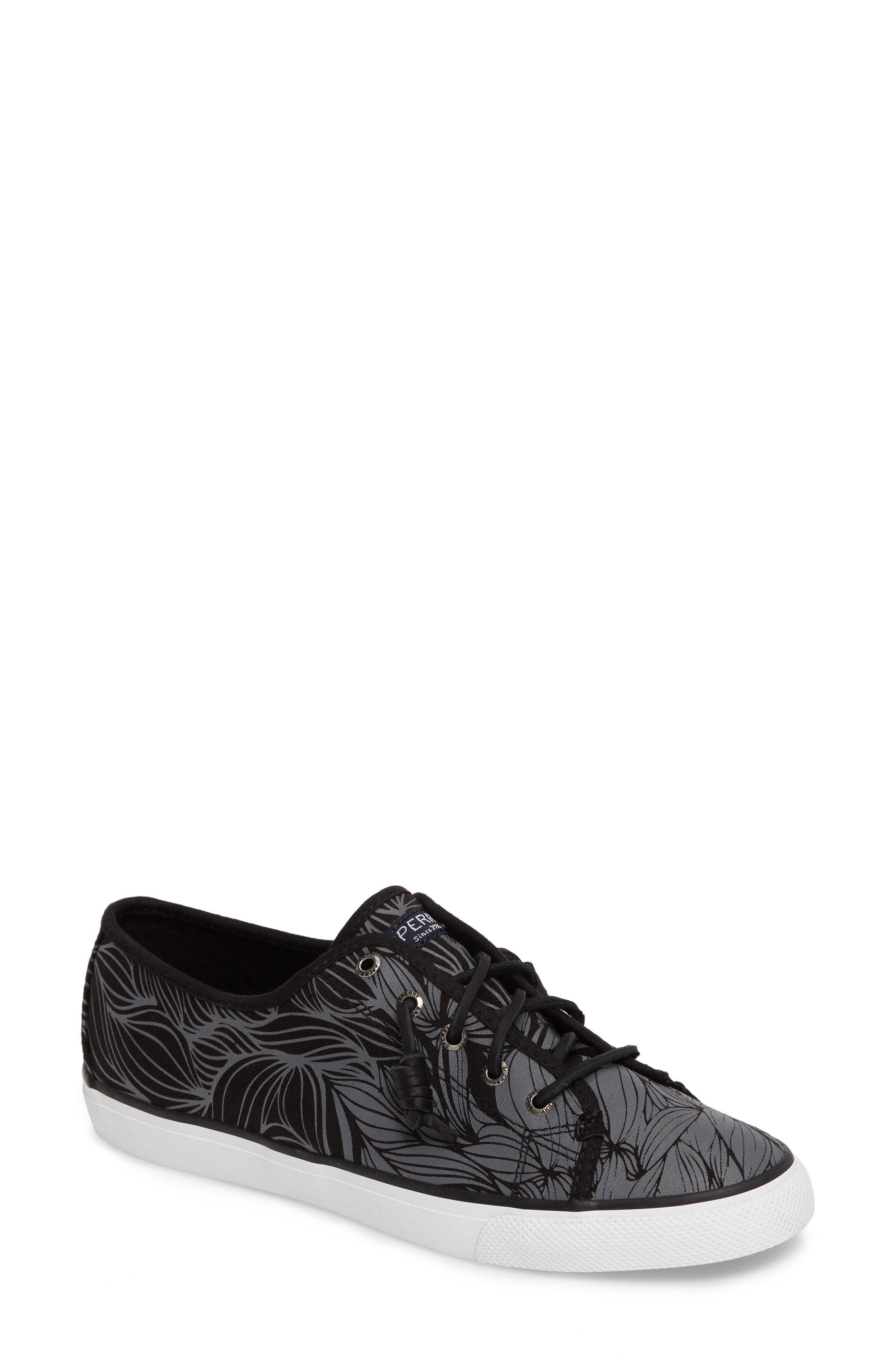 Alternate Image 1 Selected - Sperry 'Seacoast' Sneaker (Women)