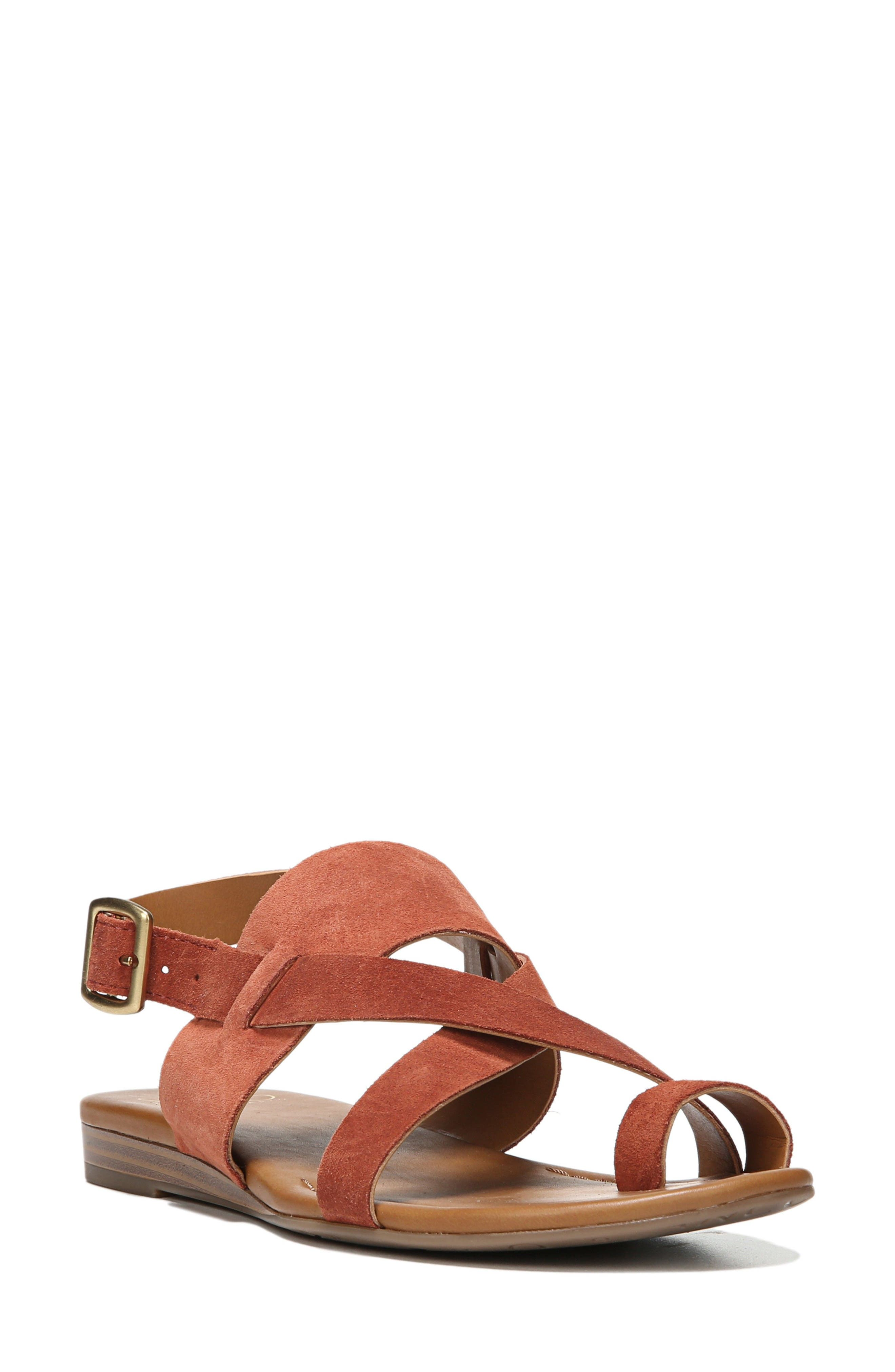 Alternate Image 1 Selected - SARTO by Franco Sarto Gia Sandal (Women)