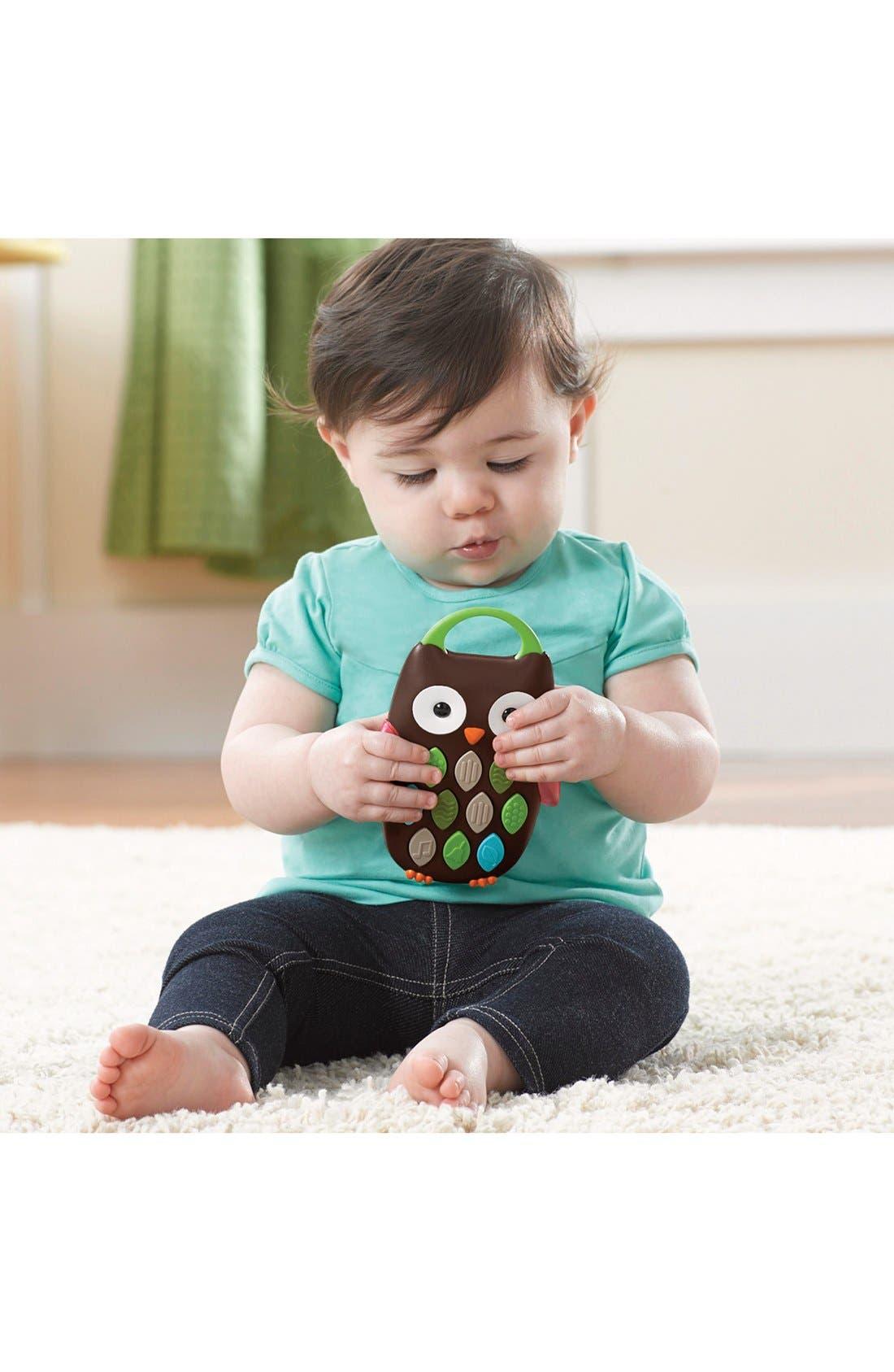 Alternate Image 7  - Skip Hop Musical Owl Phone