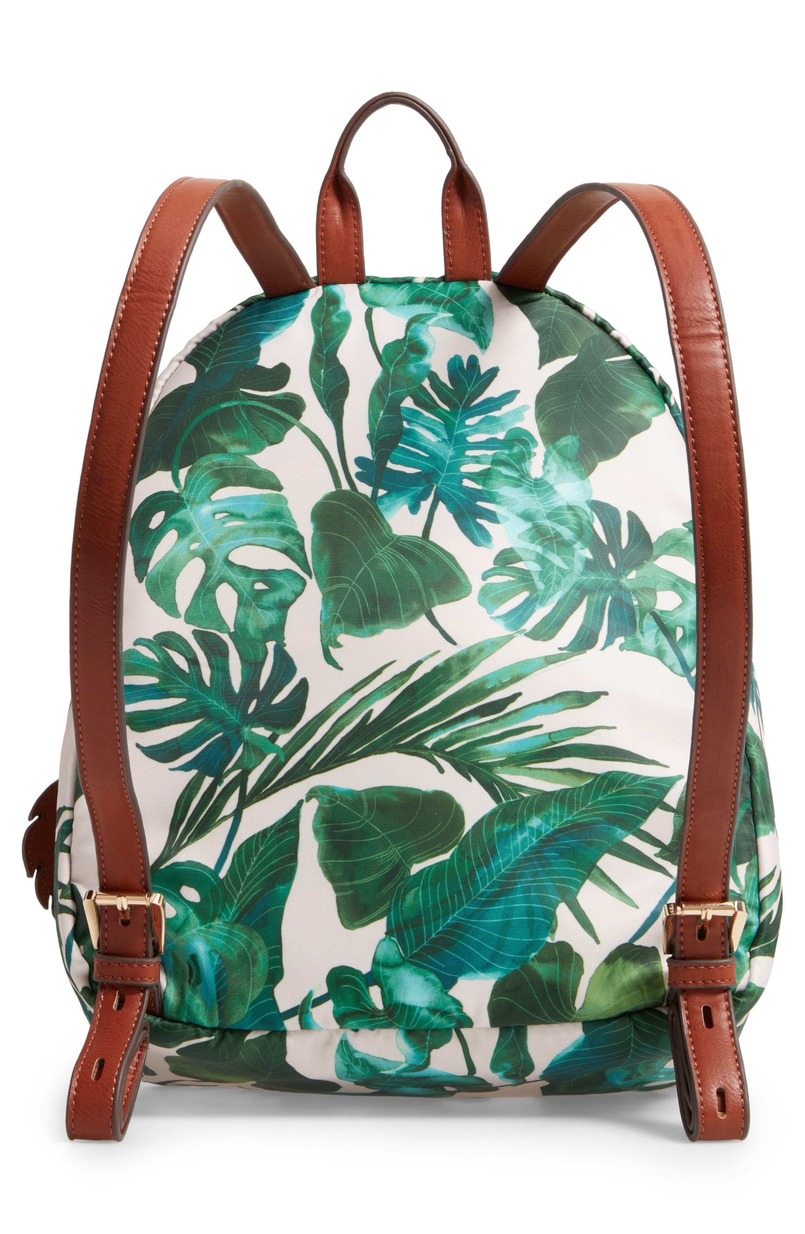 Alternate Image 3  - Tommy Bahama Siesta Key Backpack