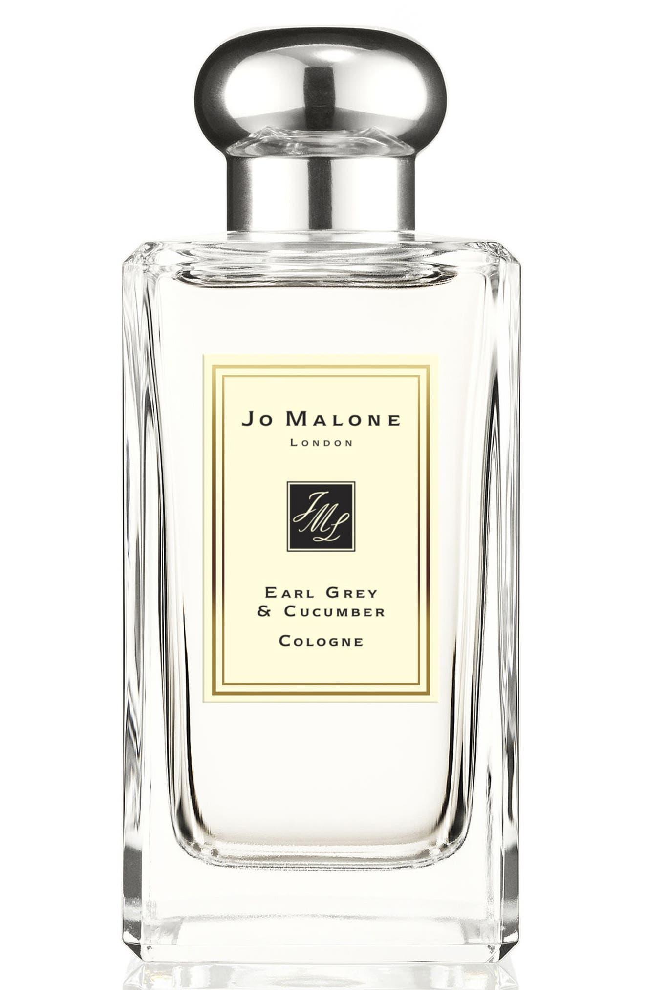 Main Image - Jo Malone London™ Earl Grey & Cucumber Cologne