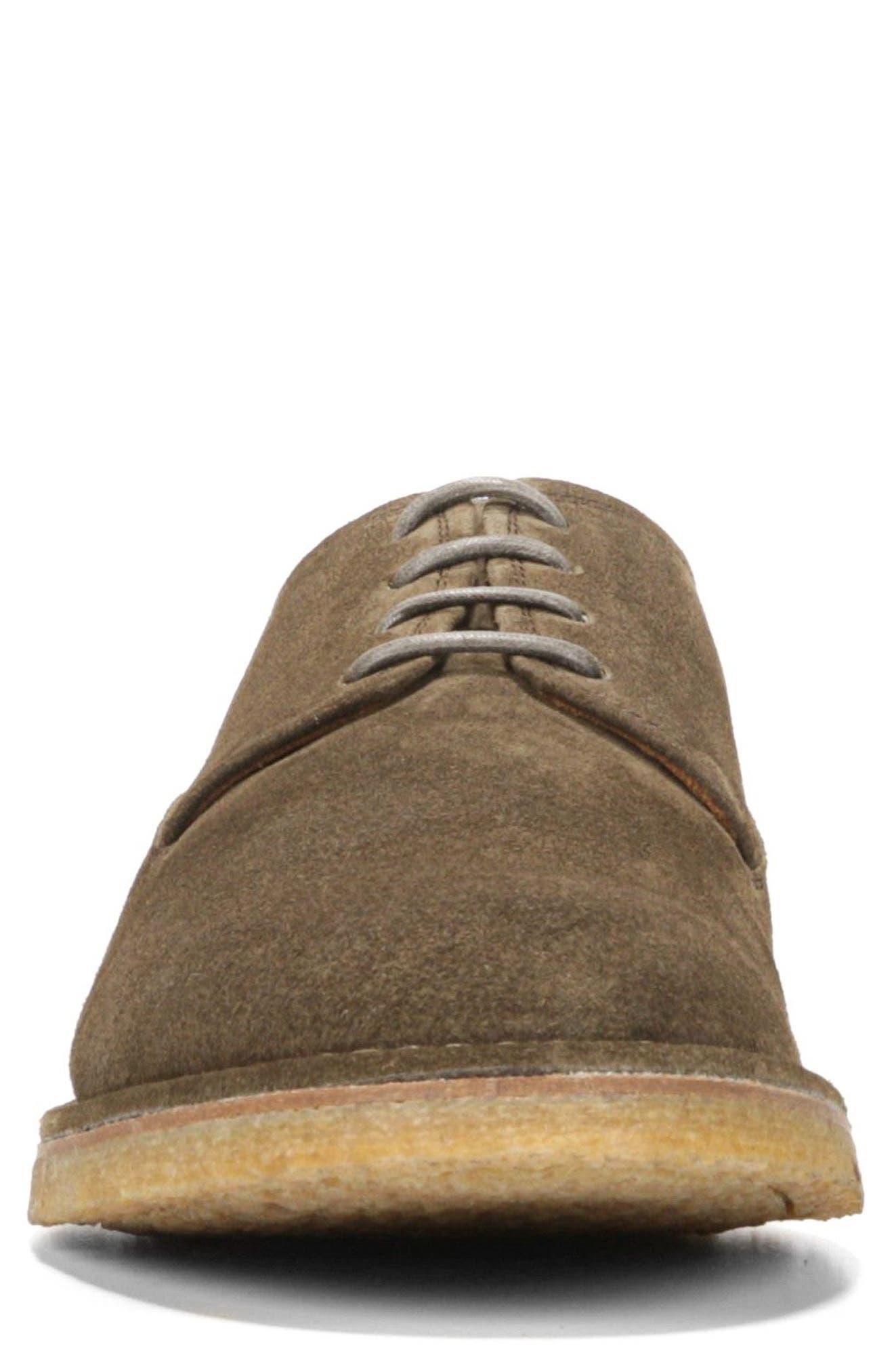 Alternate Image 4  - Vince Stetson Buck Shoe (Men)