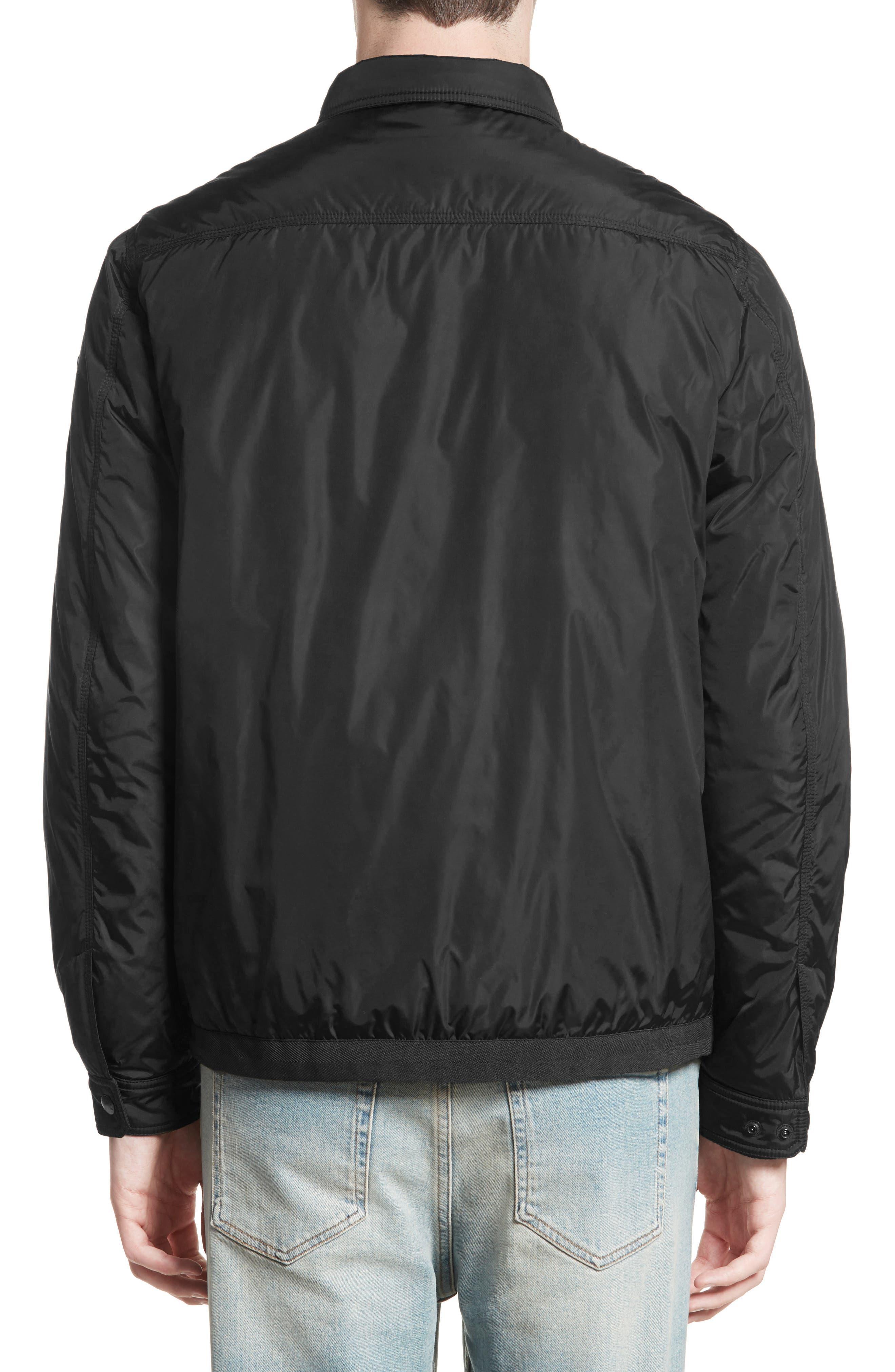 Alternate Image 2  - Moncler Erault Work Jacket