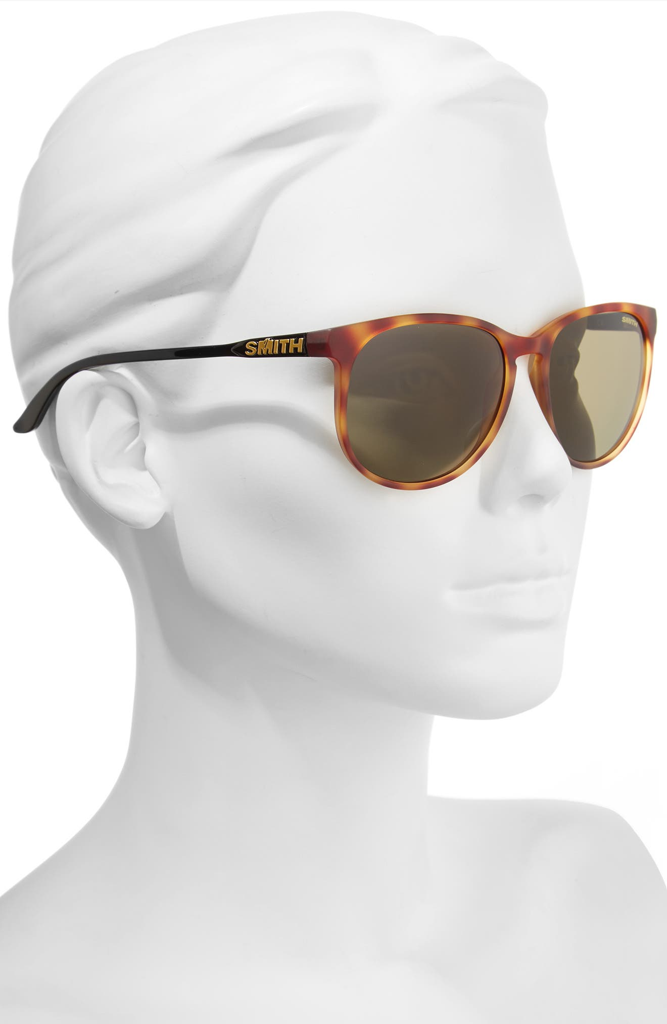 Alternate Image 2  - Smith Mt. Shasta 55mm Polarized Keyhole Sunglasses
