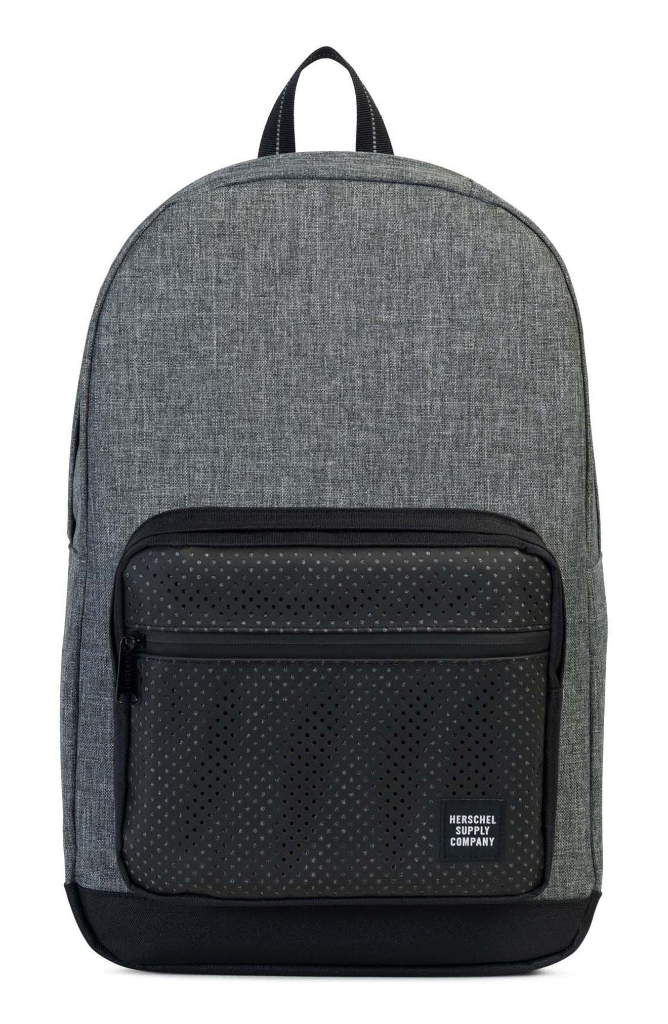 Alternate Image 1 Selected - Herschel Supply Co. Pop Quiz Aspect Backpack