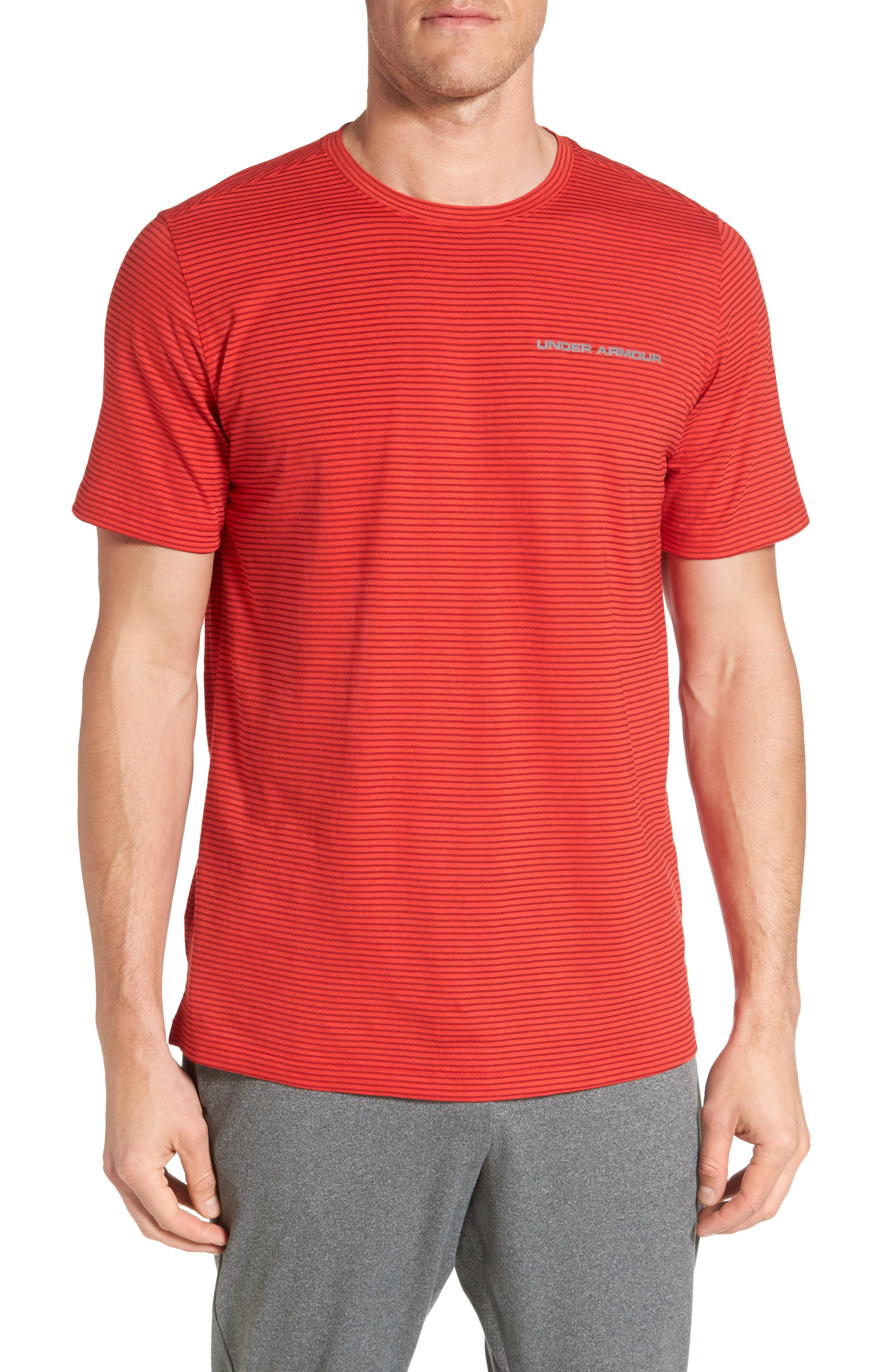 Under Armour Charged Cotton® T-Shirt