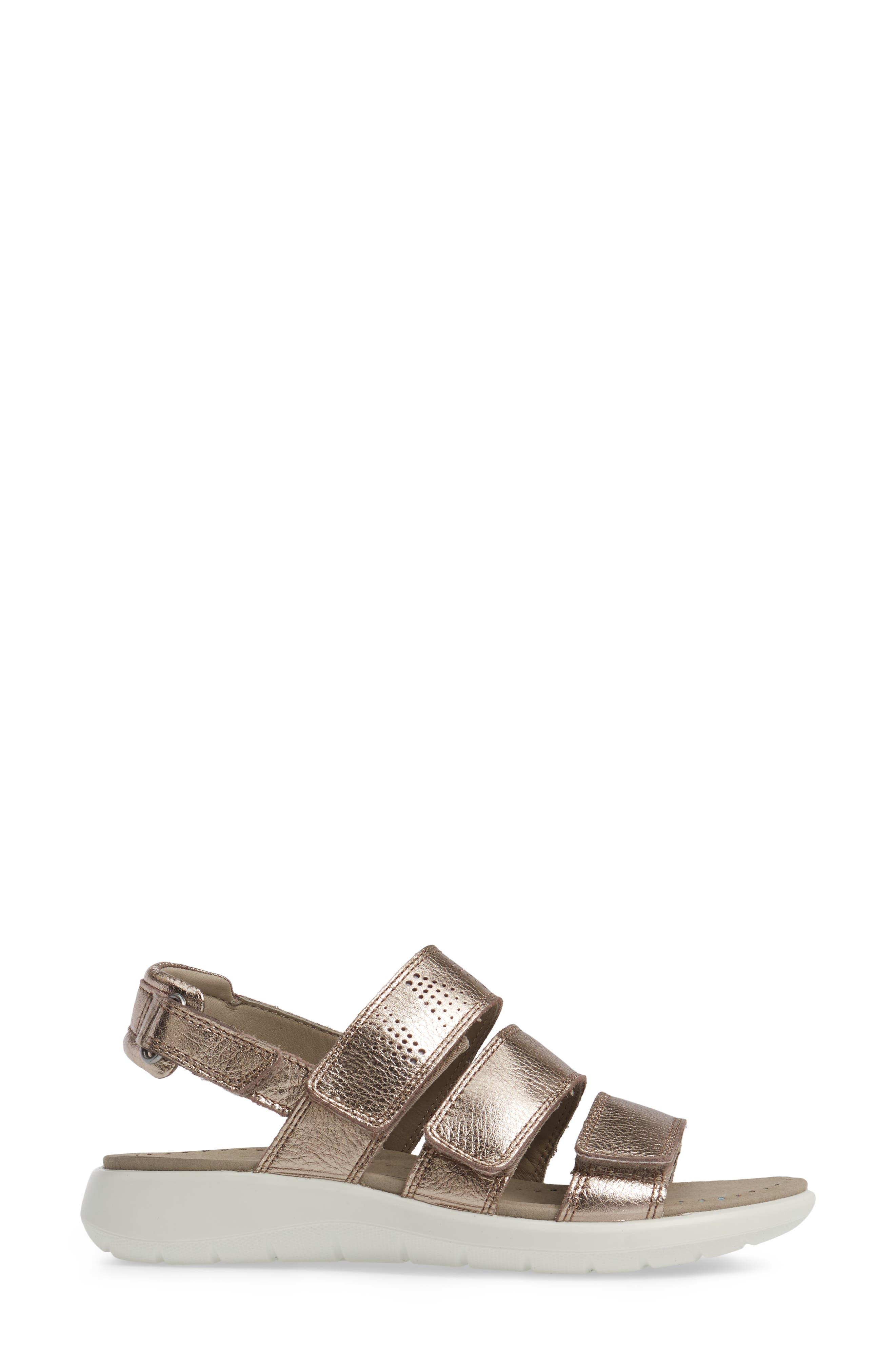 Alternate Image 3  - ECCO Soft 5 Sandal (Women)