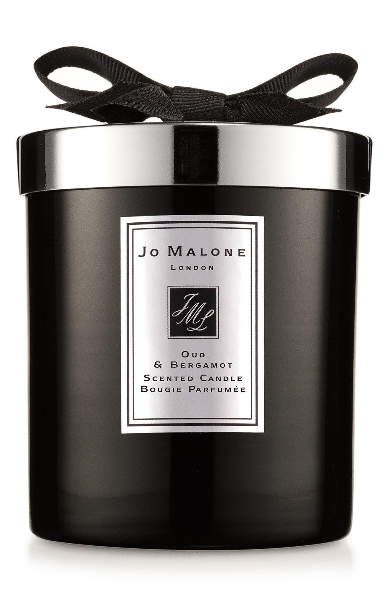 Jo Malone™ Oud & Bergamot Candle