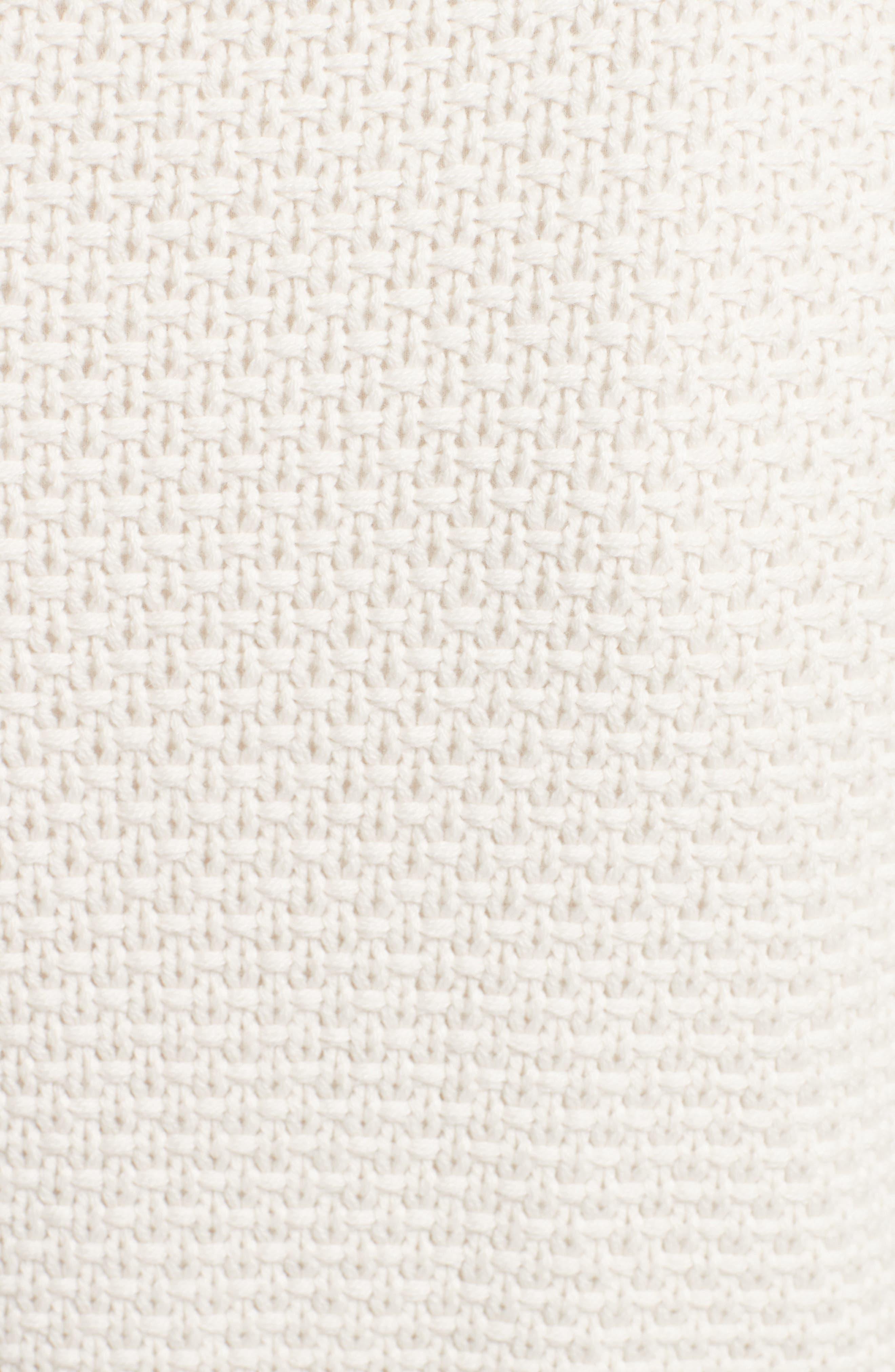 Alternate Image 3  - Fabiana Filippi Wool, Silk & Cashmere Knit Cardigan