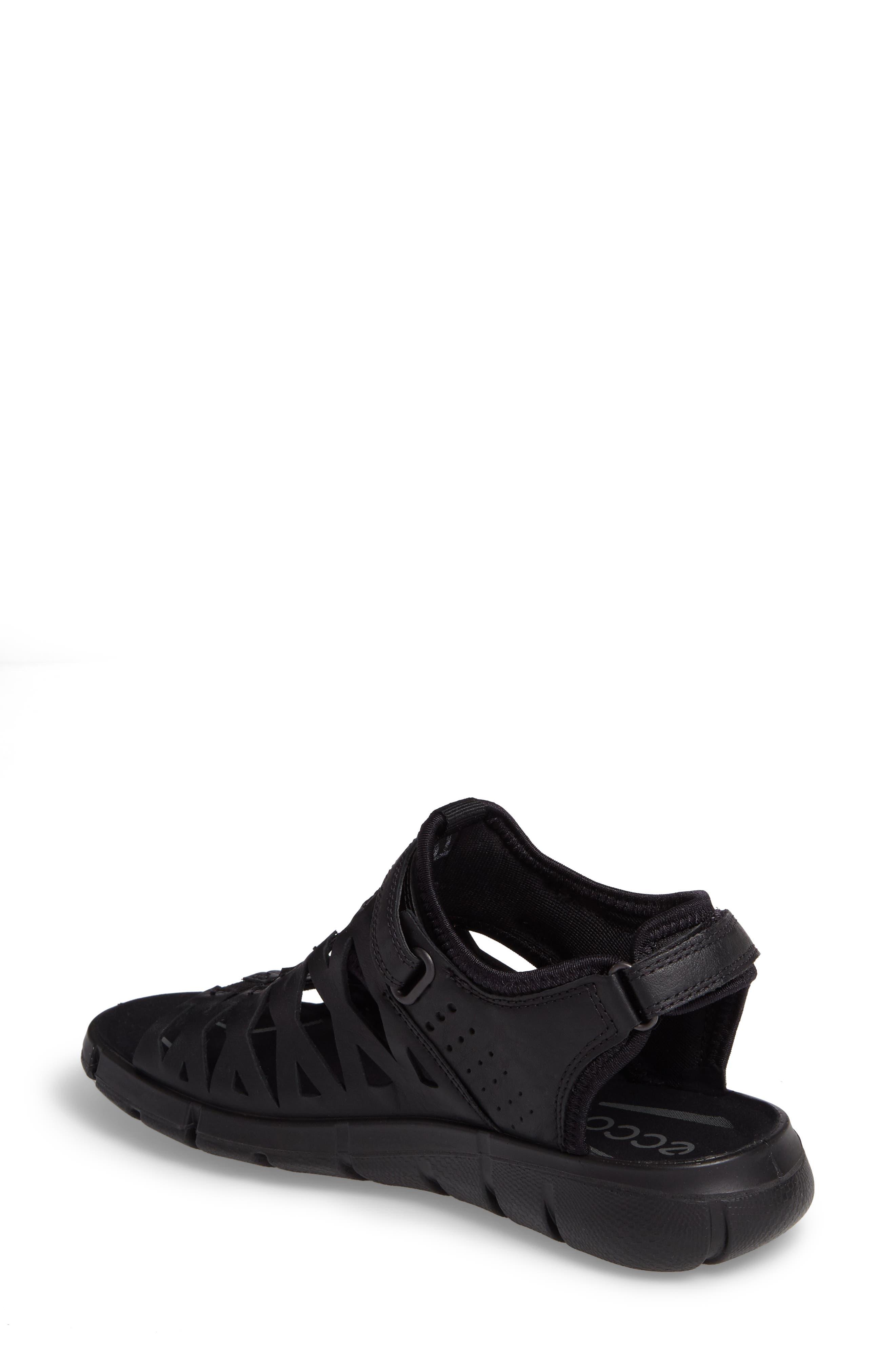 Alternate Image 2  - ECCO Intrinsic 2 Sandal (Women)