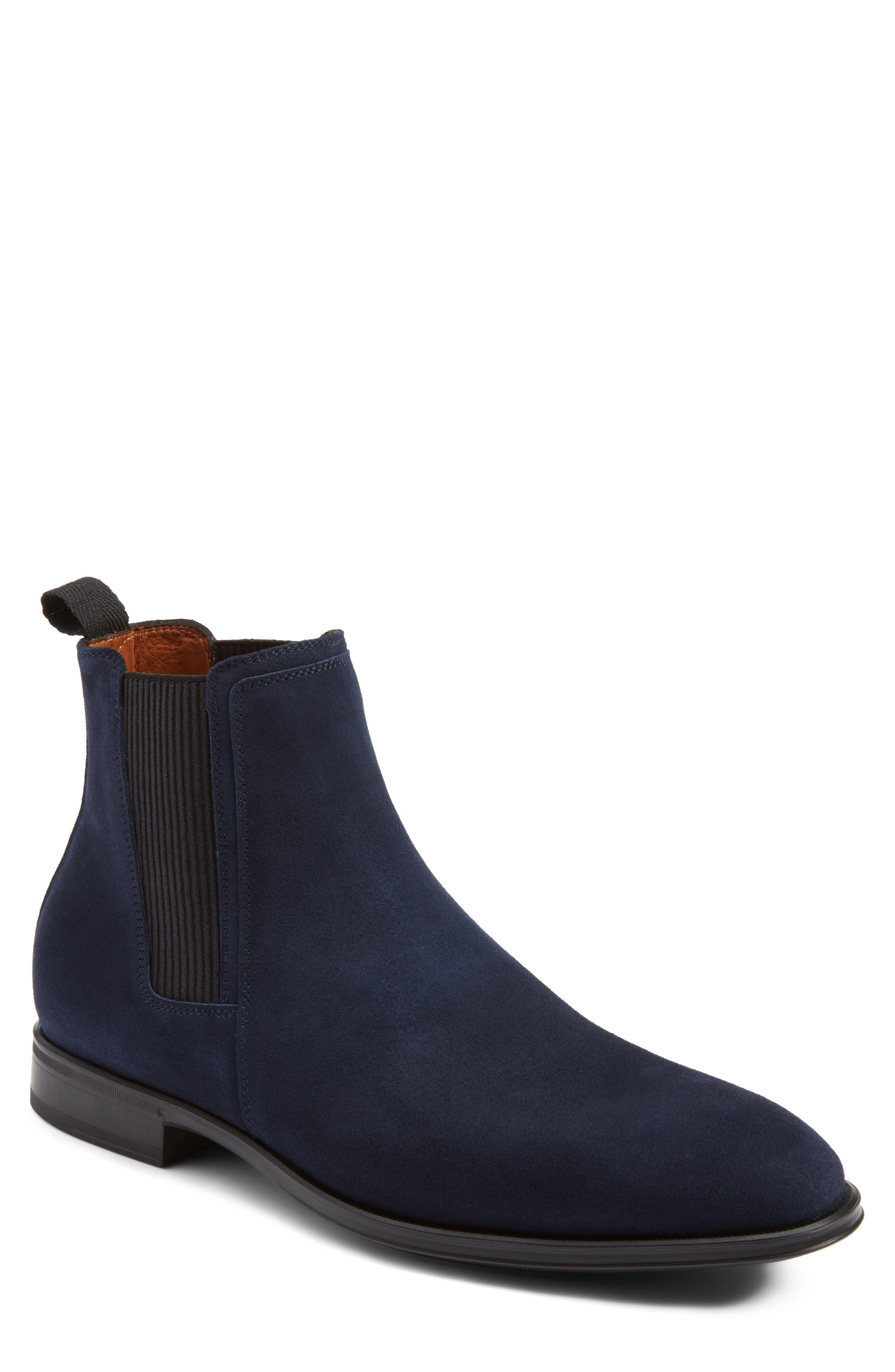Alternate Image 1 Selected - Aquatalia Damon Chelsea Boot (Men)