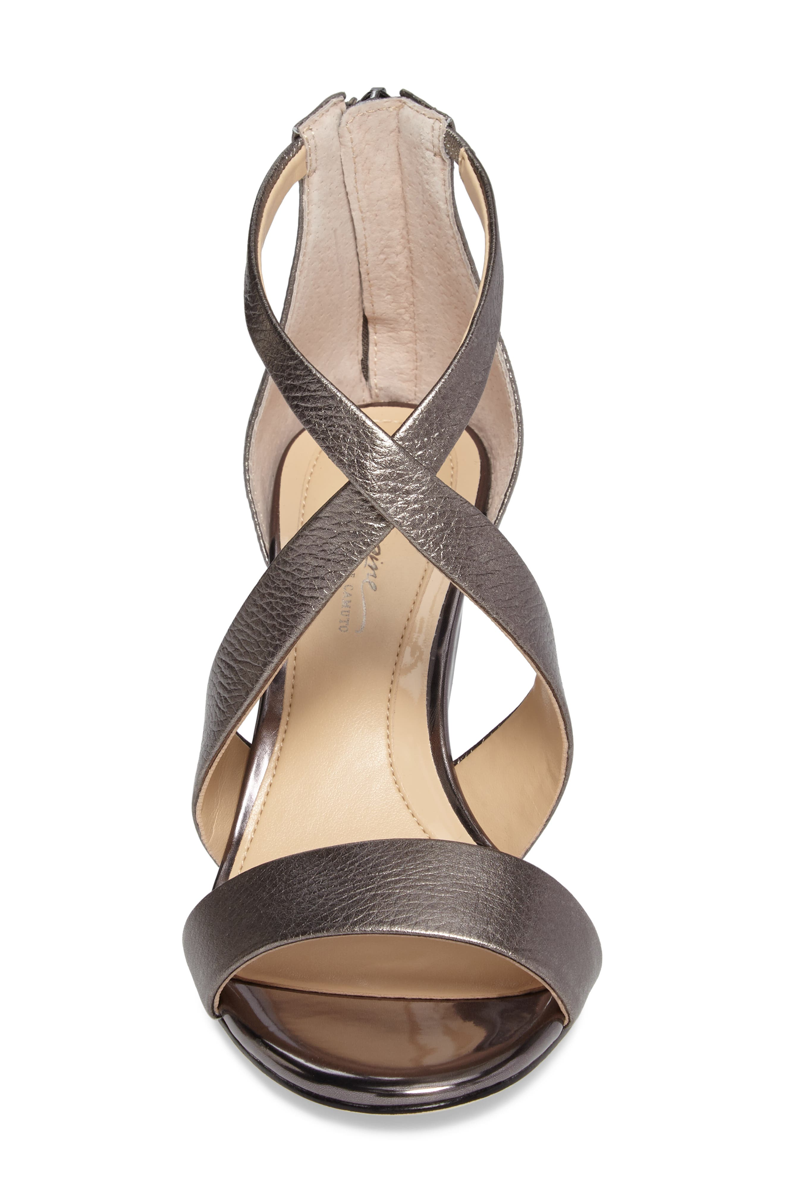 Alternate Image 4  - Imagine by Vince Camuto 'Pascal 2' Strappy Evening Sandal (Women)