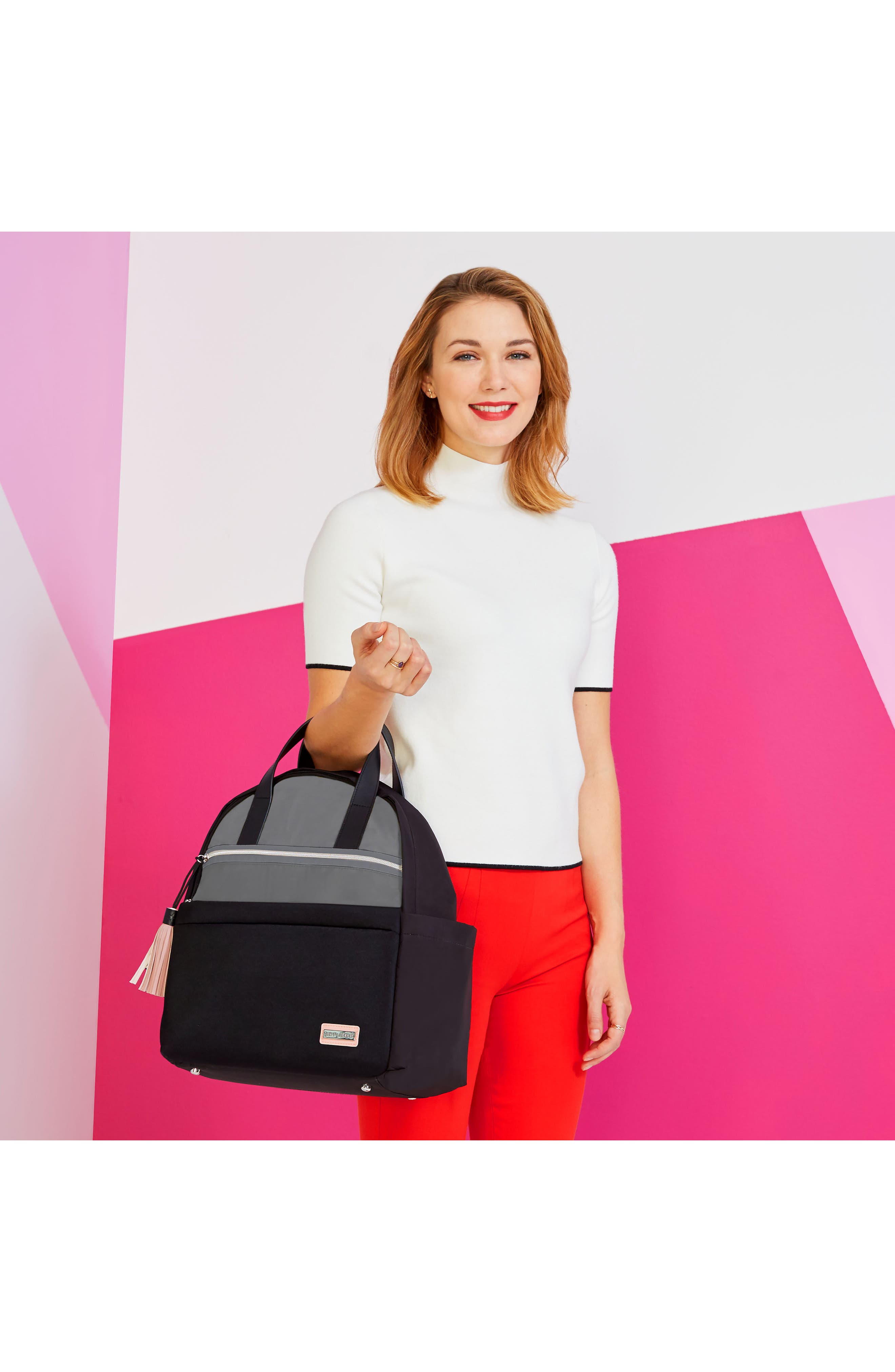 Alternate Image 6  - Skip Hop Nolita Neoprene Diaper Backpack