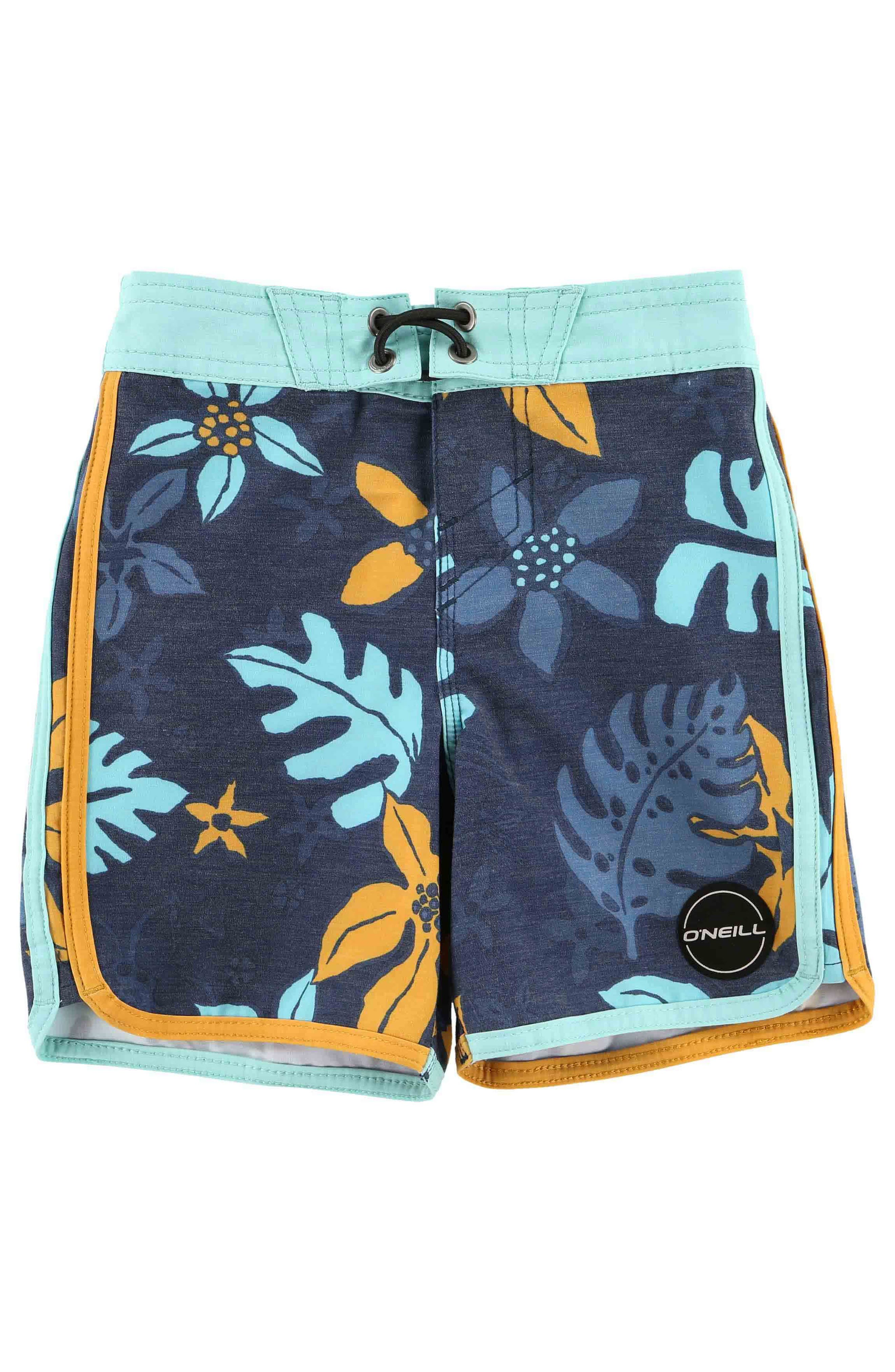 Alternate Image 1 Selected - O'Neill Hyperfreak Coalition Board Shorts (Little Boys)