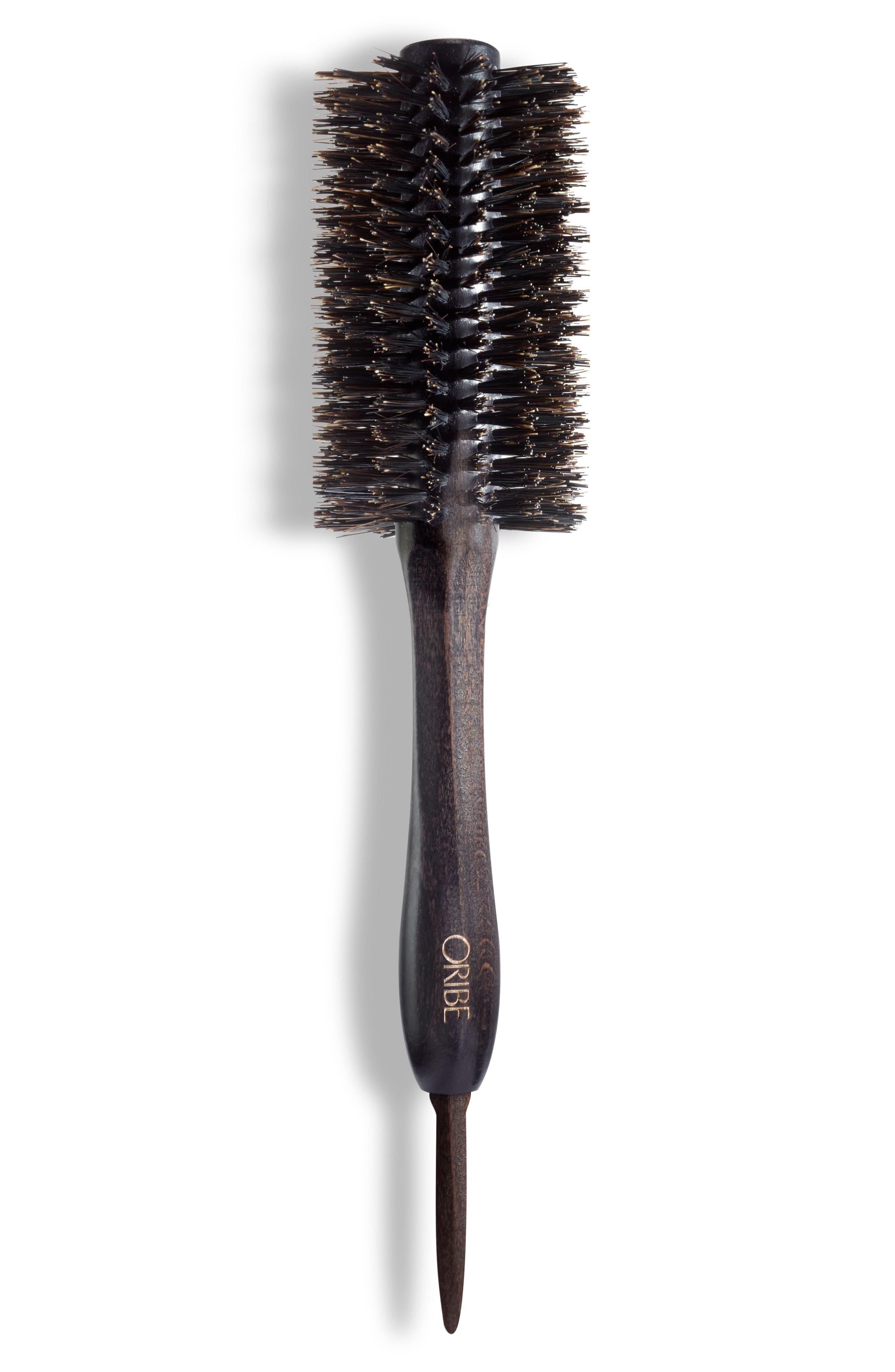 Alternate Image 2  - SPACE.NK.apothecary Oribe Round Bristle Brush