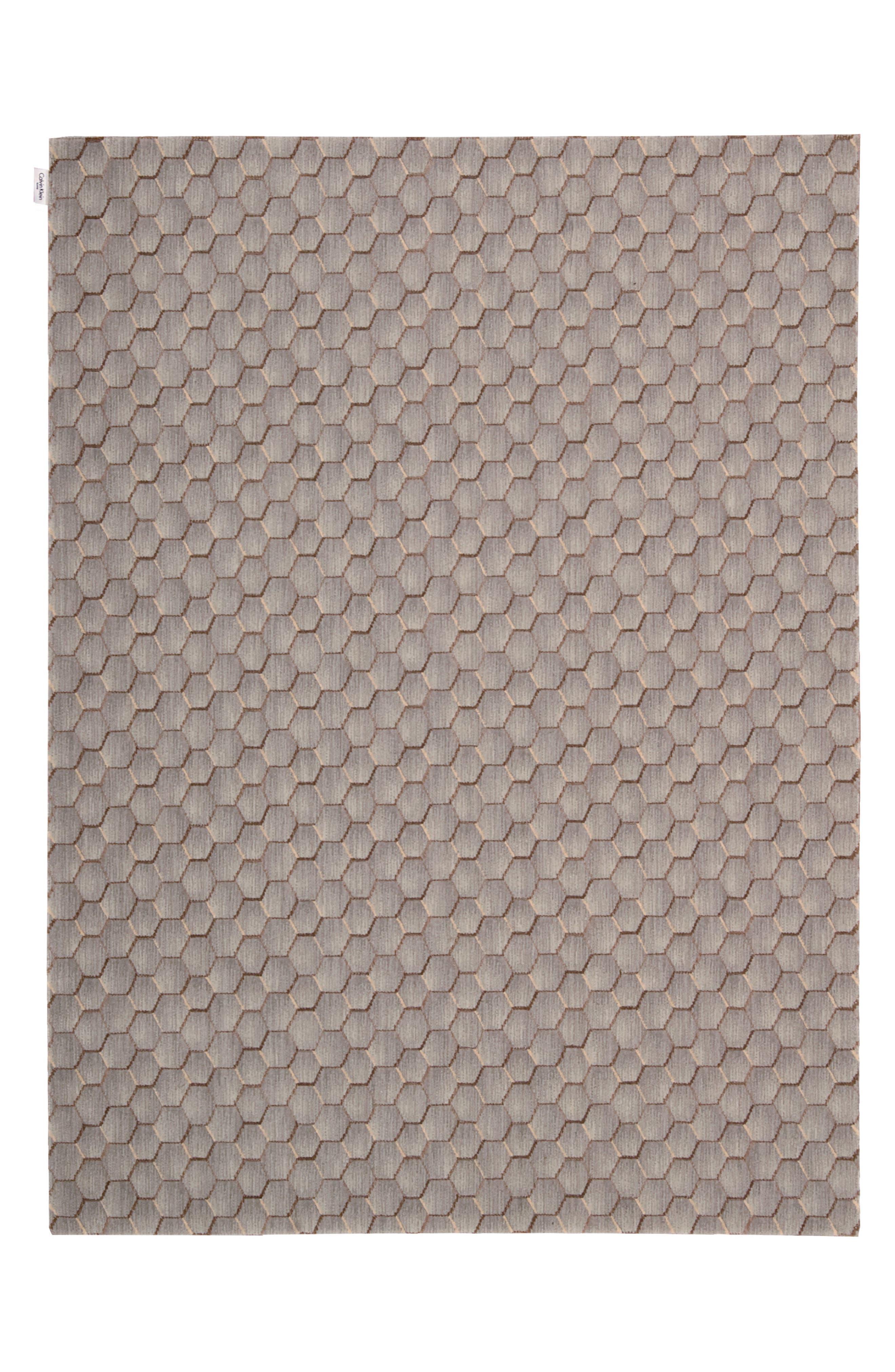 Home Loom Select Wool Area Rug,                         Main,                         color, Smoke