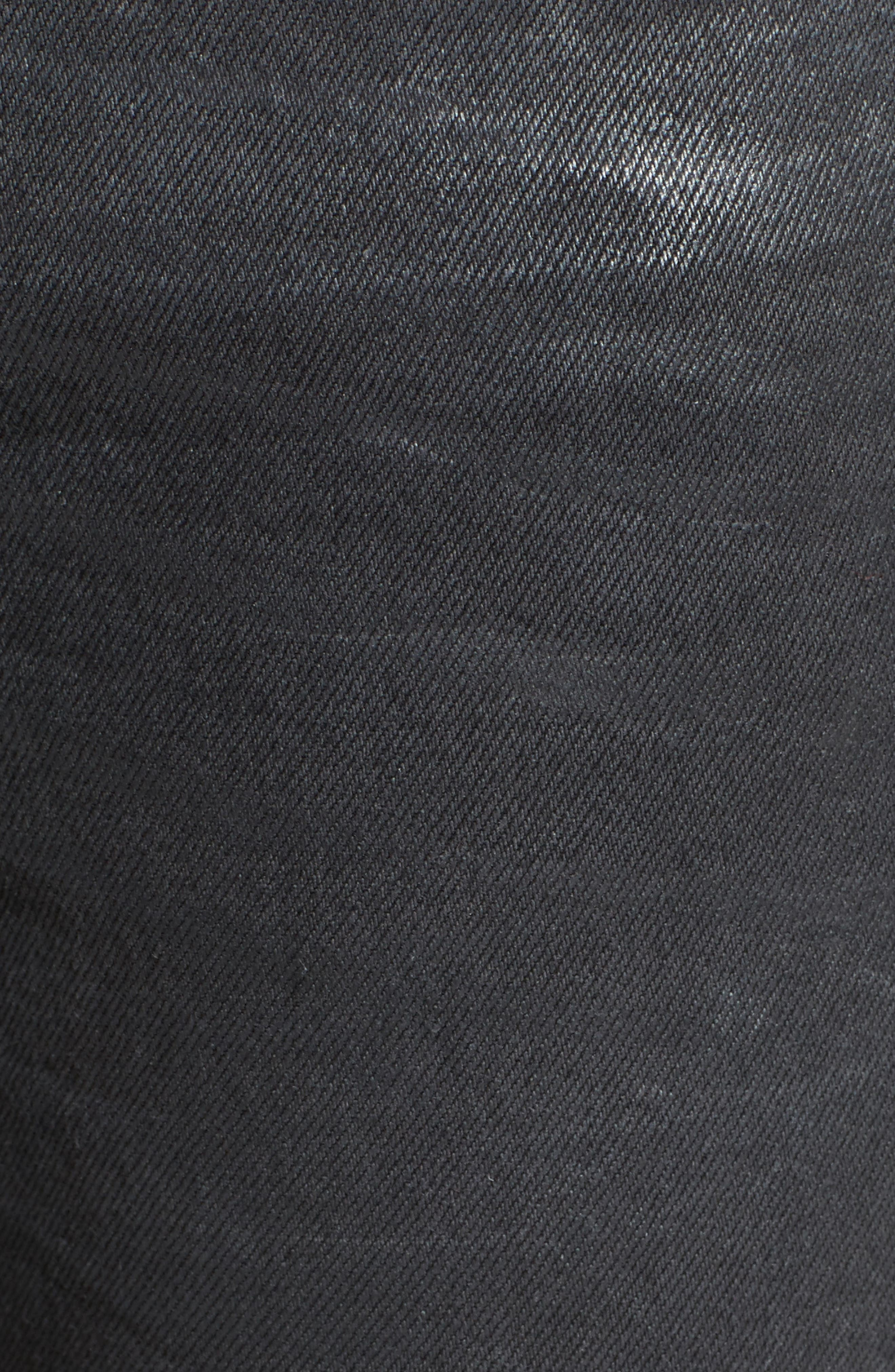 MR 87 Jeans,                             Alternate thumbnail 5, color,                             Eclipse Exhaust