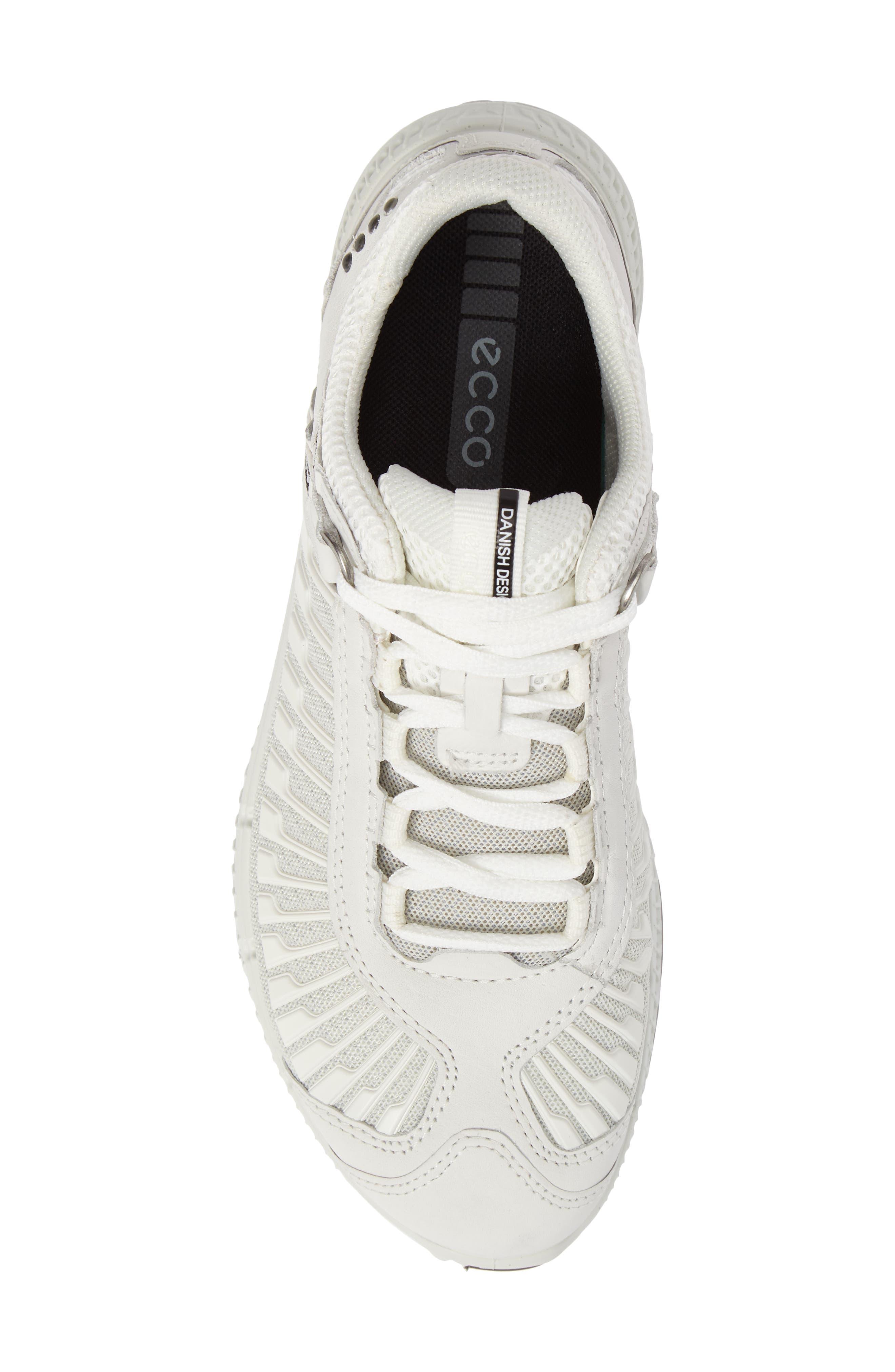 Alternate Image 5  - ECCO Intrinsic TR Run Sneaker (Women)
