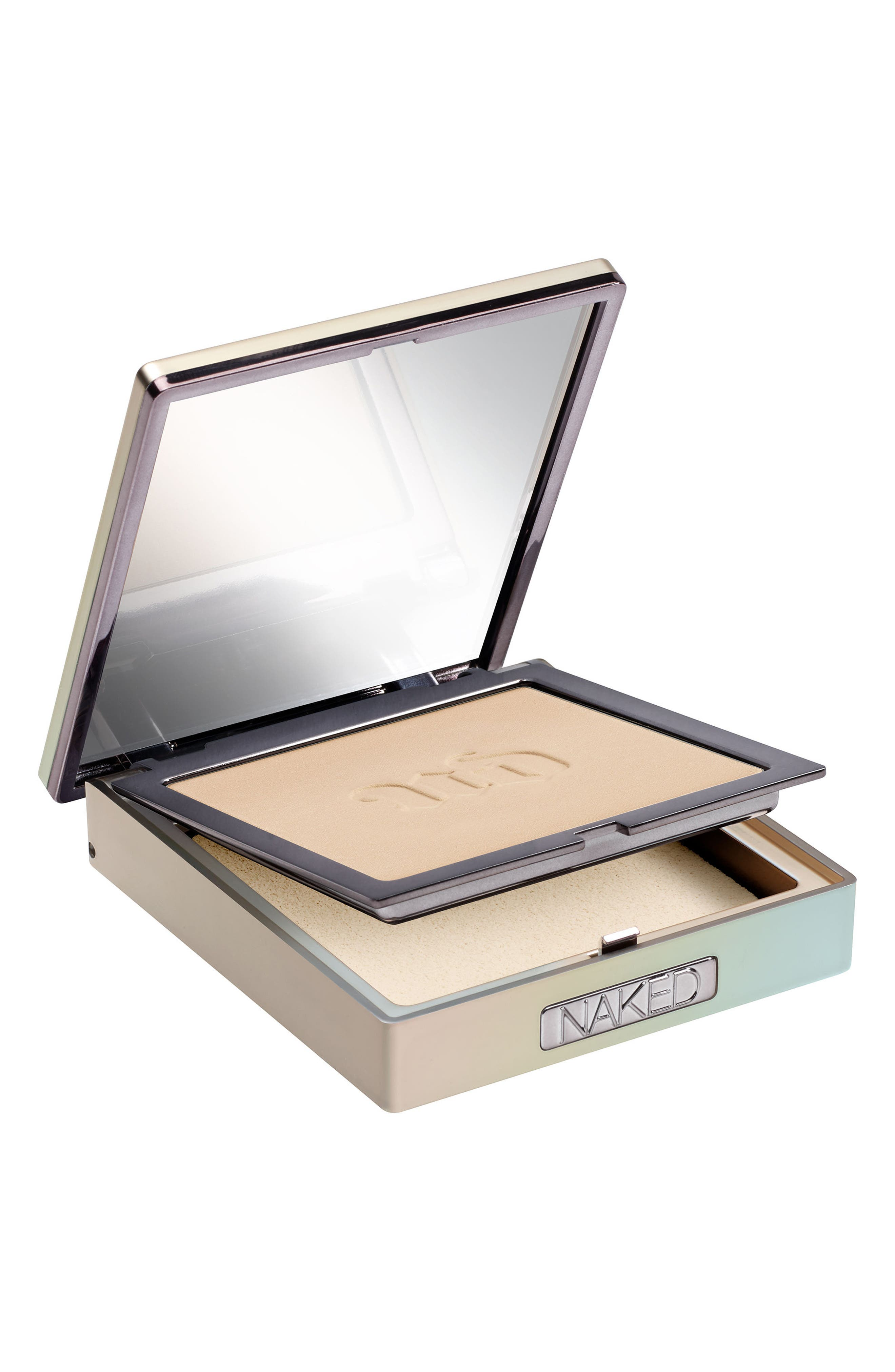Alternate Image 2  - Urban Decay Naked Skin The Illuminizer Translucent Pressed Beauty Powder