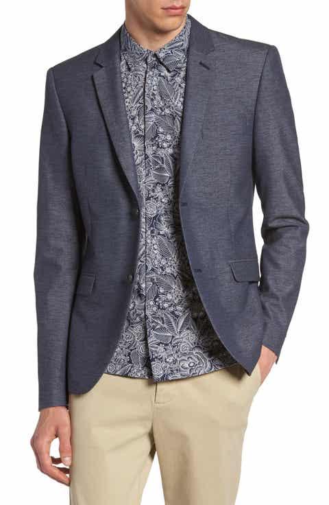 Affordable Men's Suits & Sport Coats: Under $500 | Nordstrom