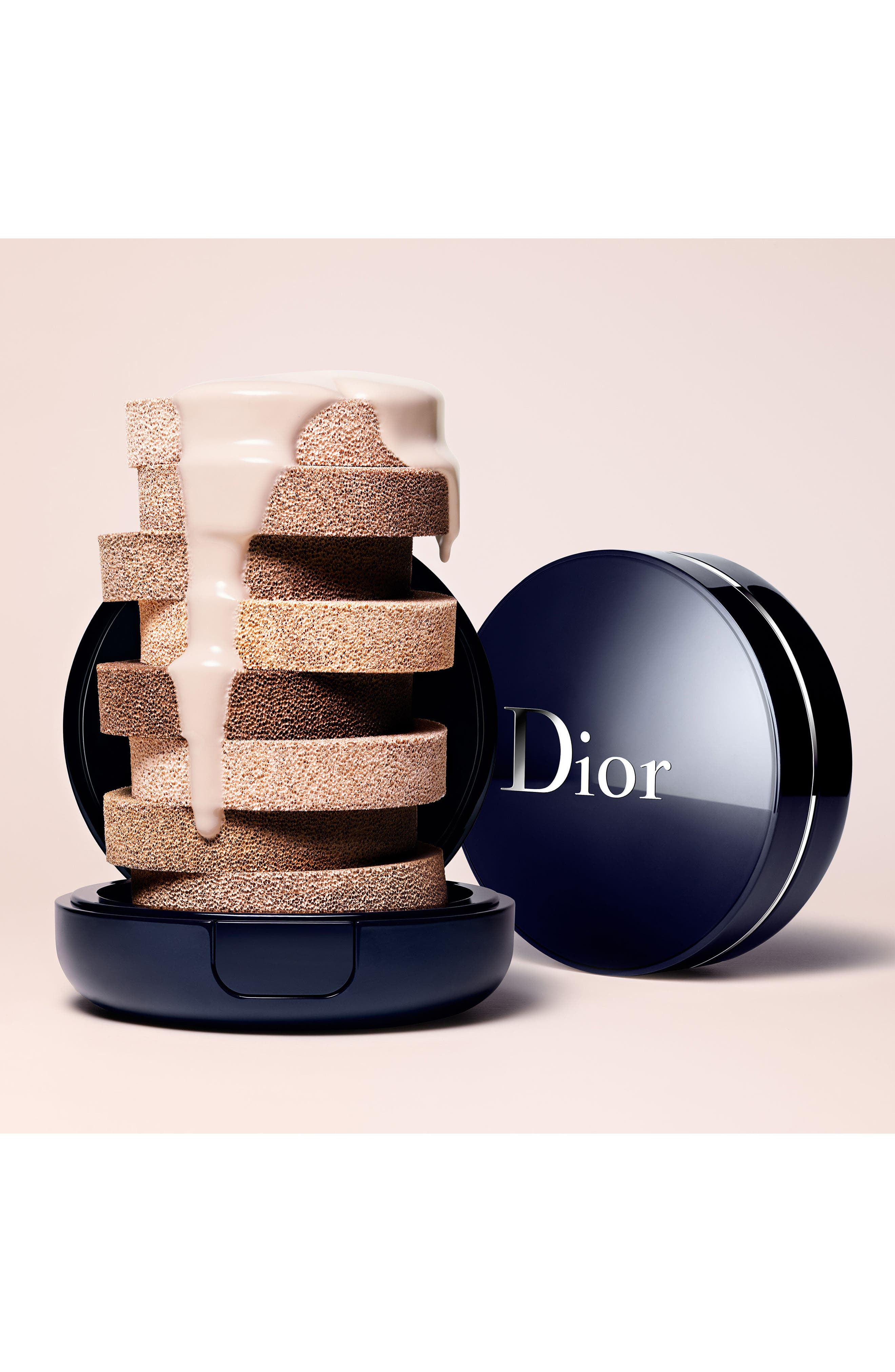 Diorskin Forever Perfect Cushion Foundation Broad Spectrum SPF 35,                             Alternate thumbnail 3, color,
