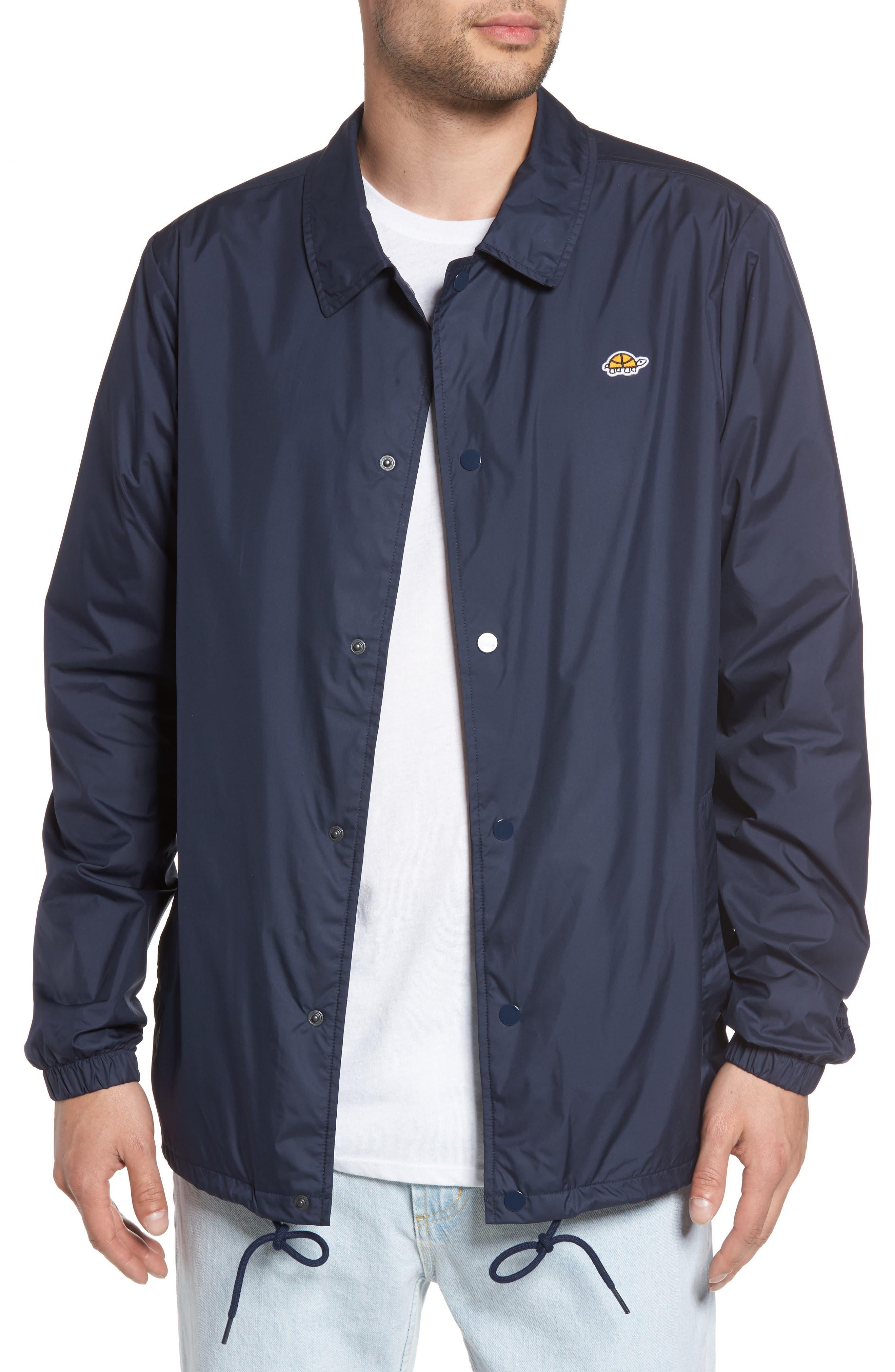 Main Image - Nike SB Shield Coach's Jacket