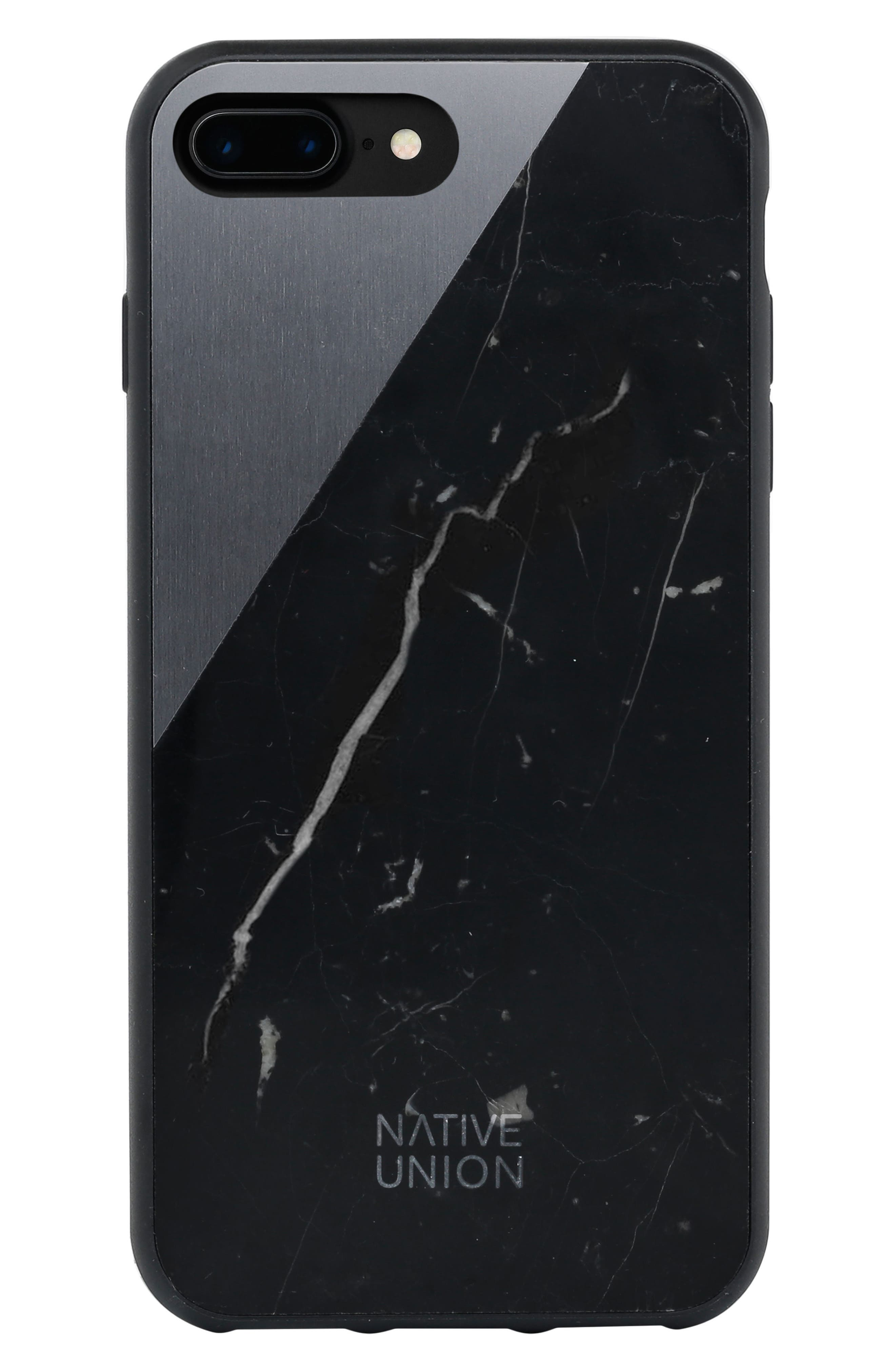 Main Image - Native Union CLIC Marble iPhone 7 & 7 Plus Case