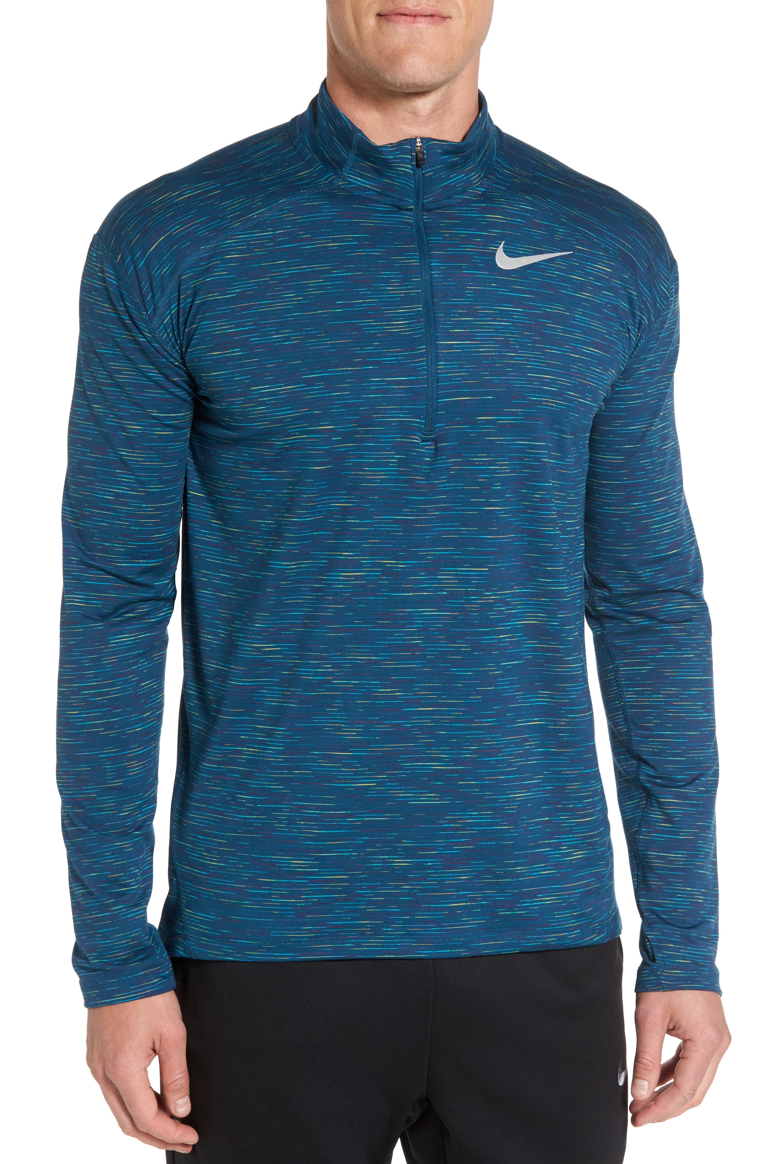 Alternate Image 1 Selected - Nike Dry Element Pullover