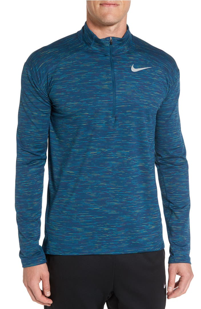 nike dry element pullover nordstrom. Black Bedroom Furniture Sets. Home Design Ideas