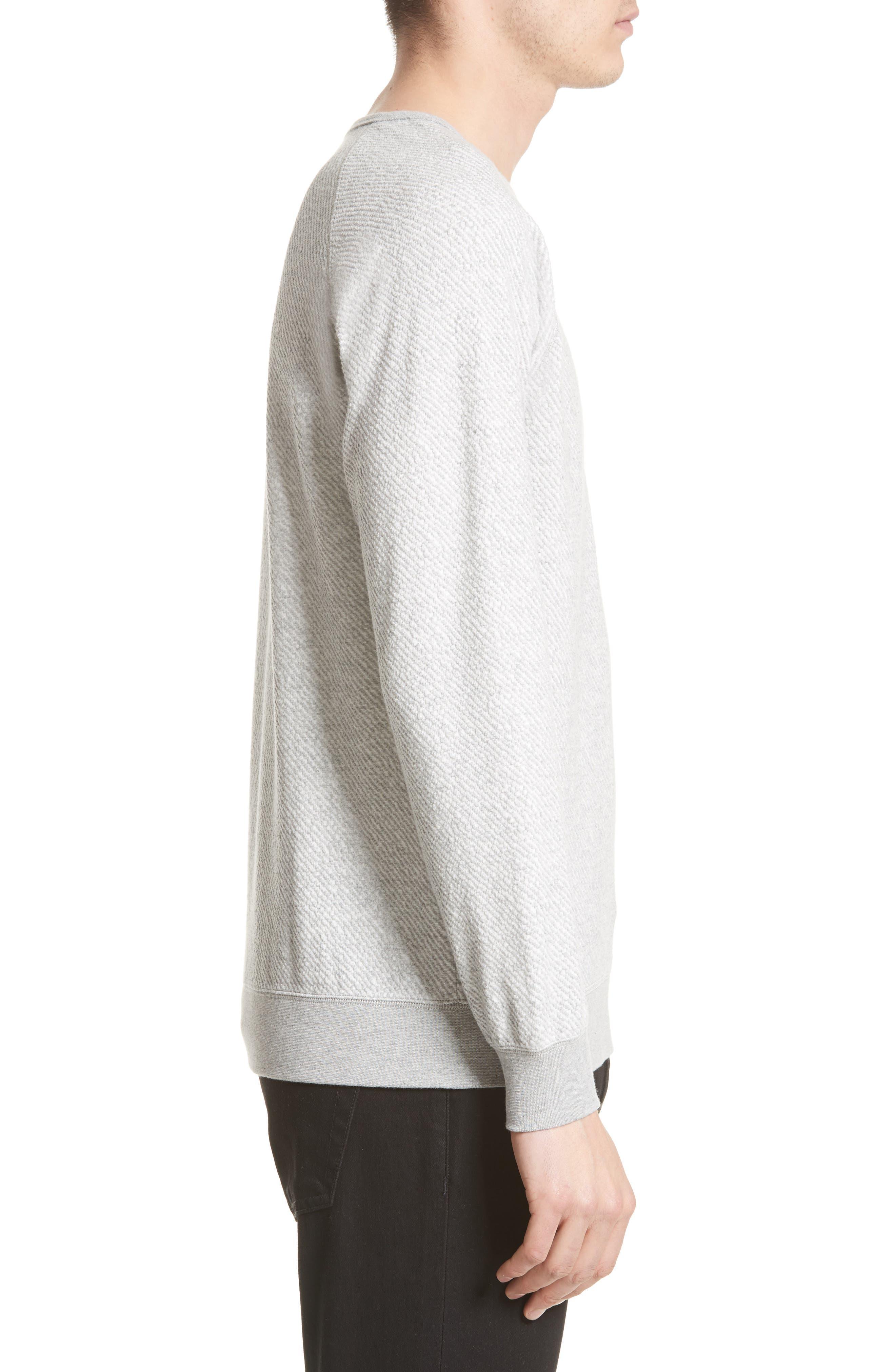Alternate Image 3  - Saturdays NYC Kasu Sweater