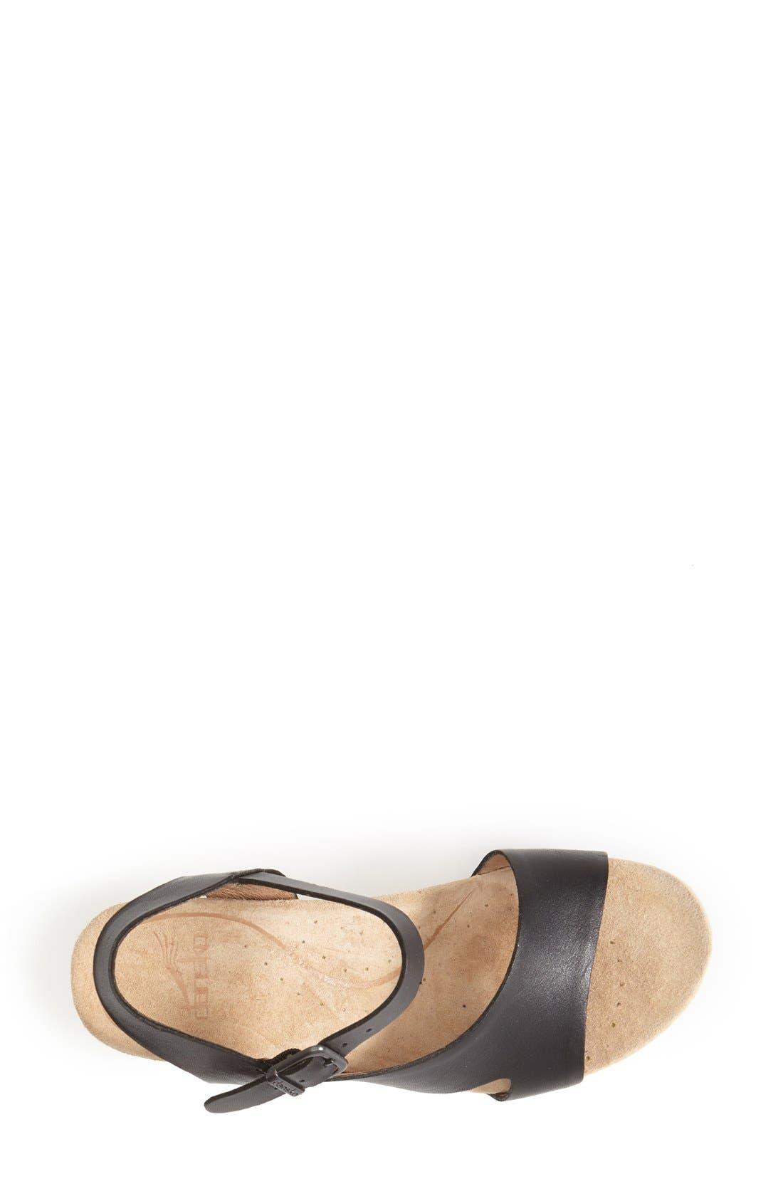 Alternate Image 3  - Dansko 'Tasha' Sandal