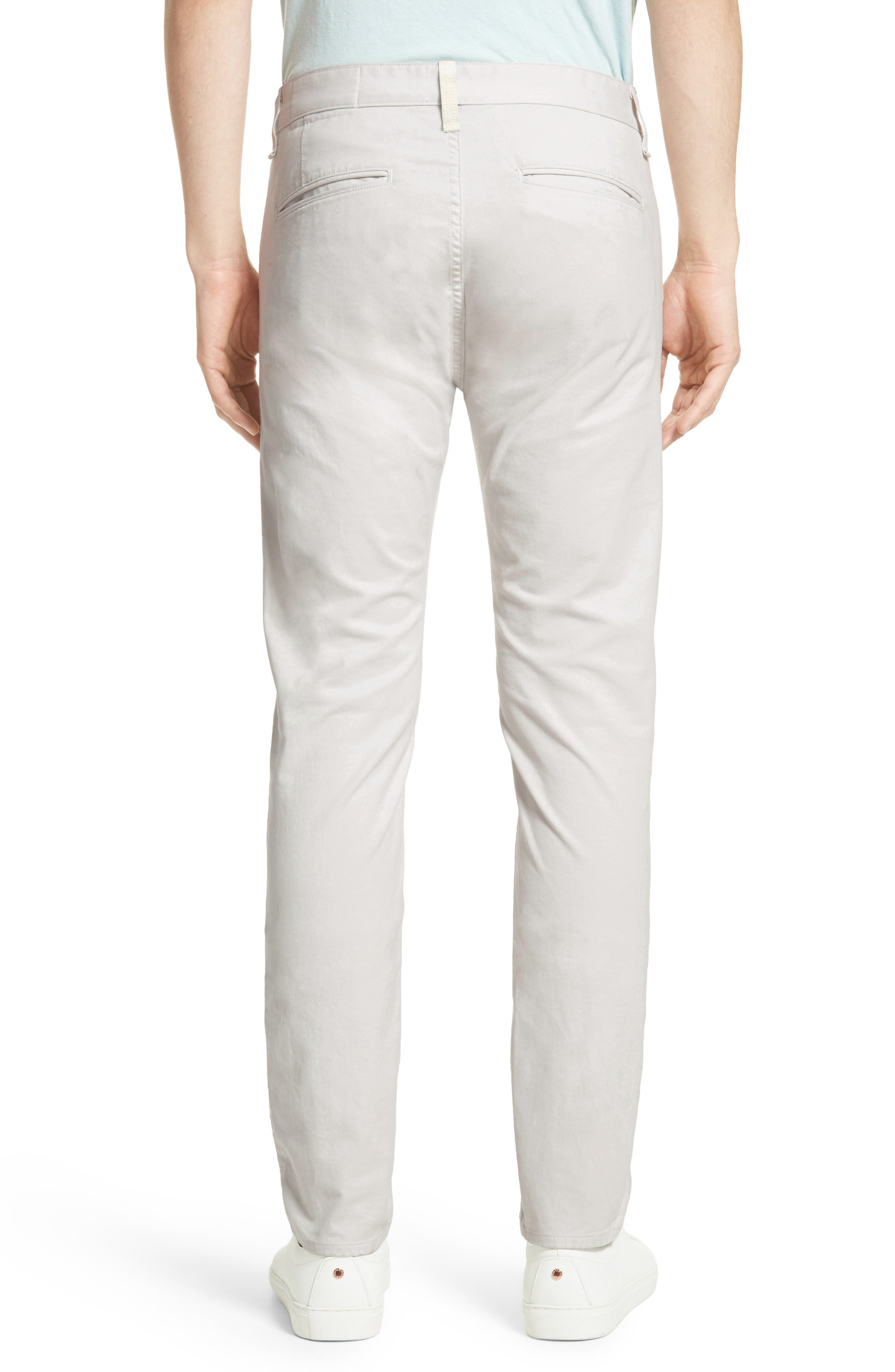 Fit 2 Chinos,                             Alternate thumbnail 2, color,                             Stone