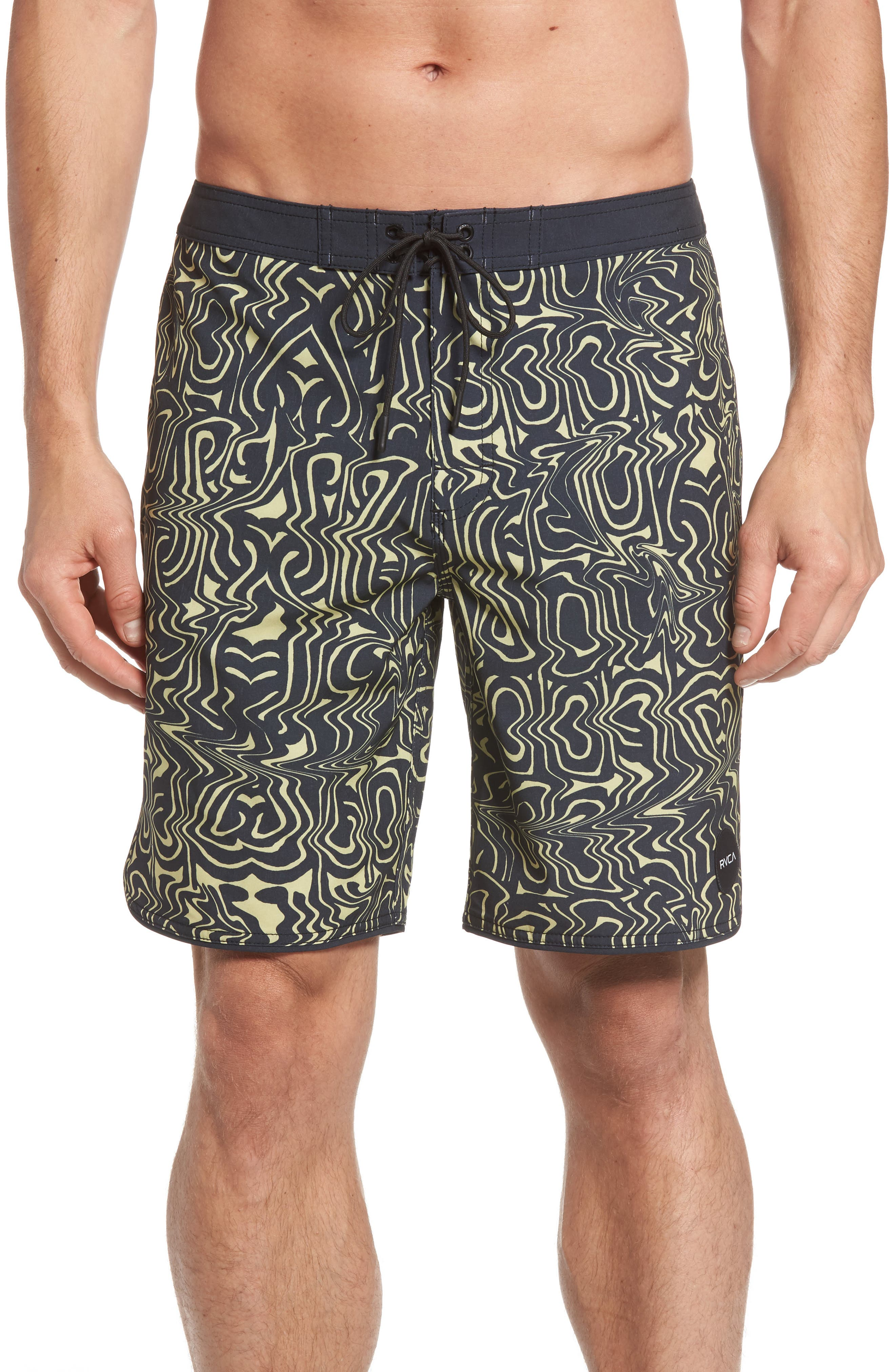 RVCA Psyched Board Shorts