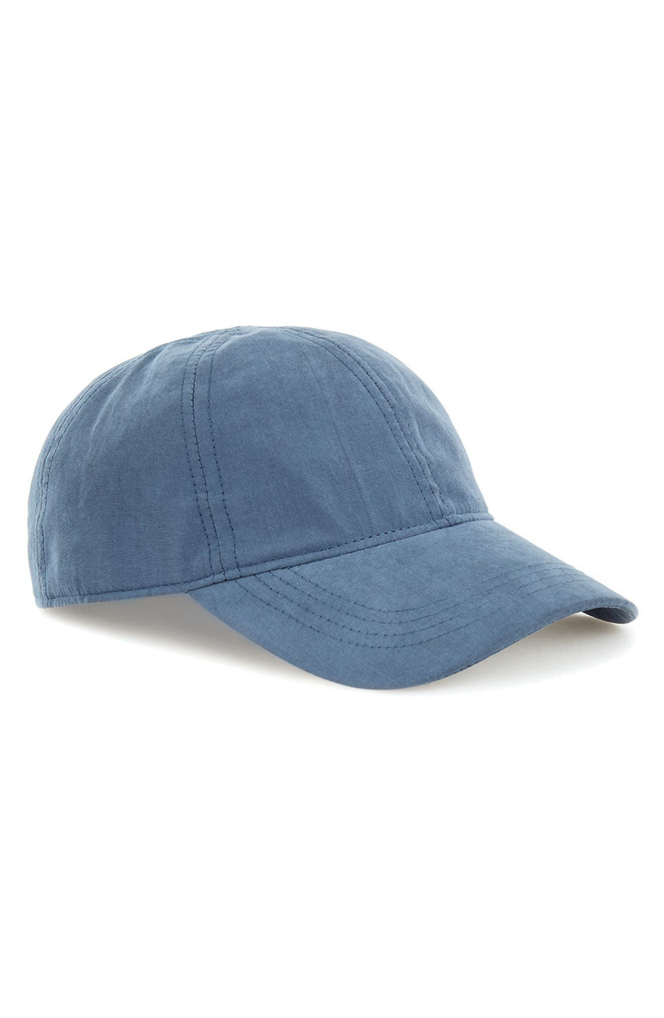 TOPMAN Washout Ball Cap