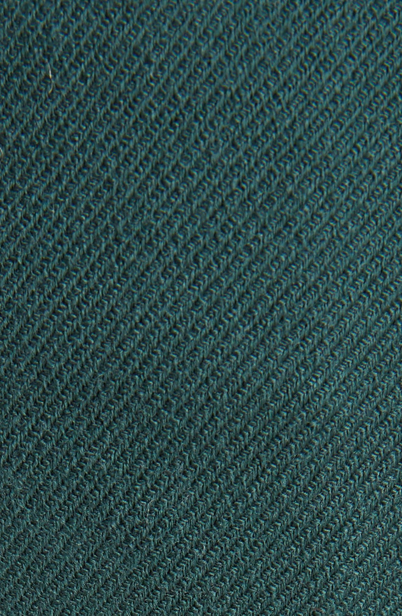 Alternate Image 5  - Chloé Stretch Wool Straight Leg Pants