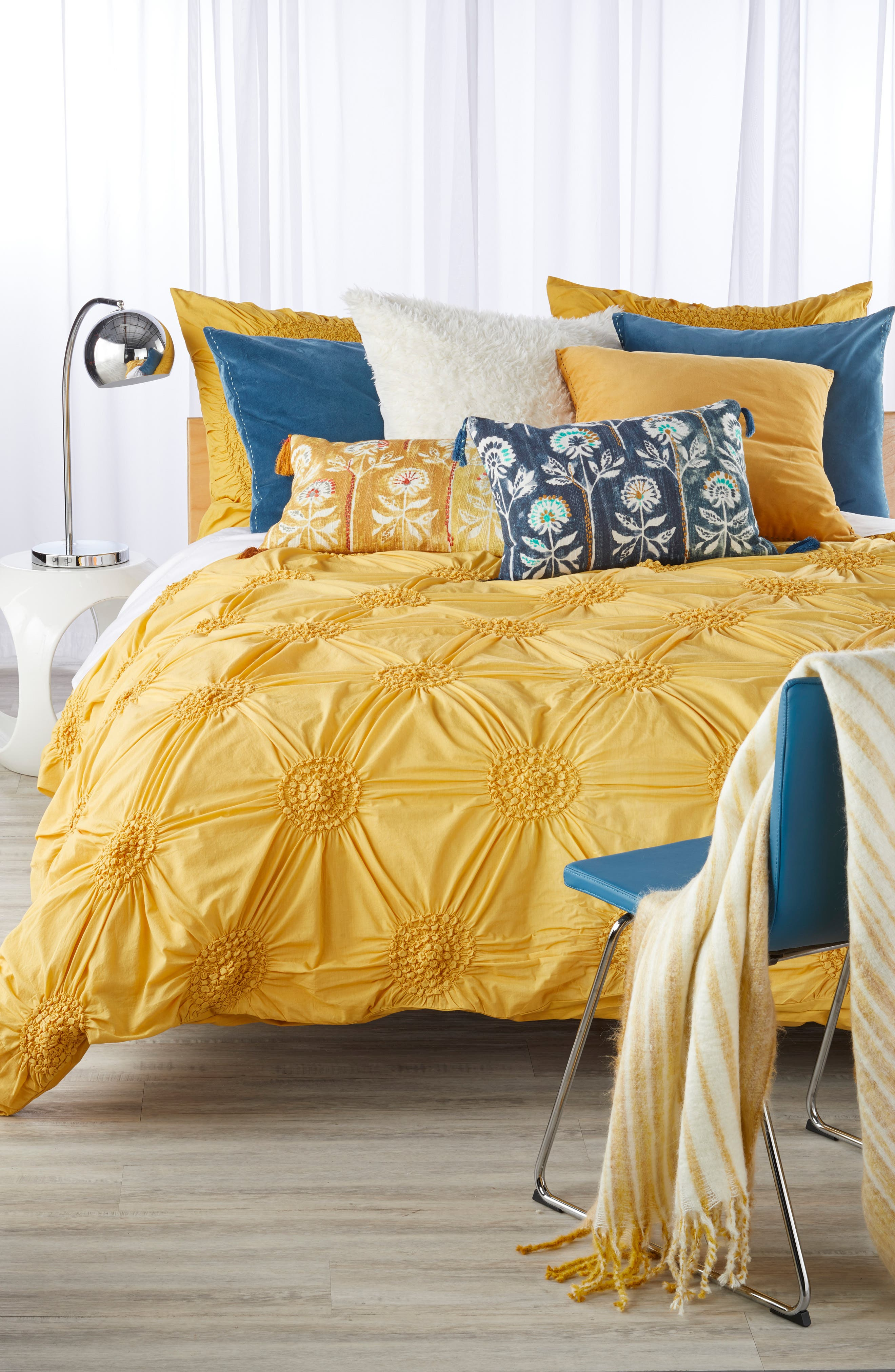 Nordstrom at Home Chloe Bedding Collection