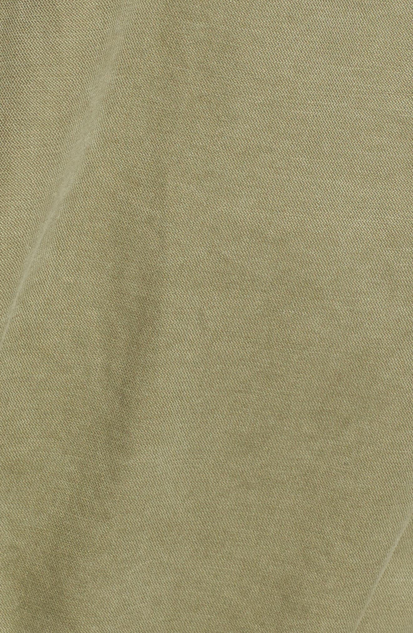 Catskills Jacket,                             Alternate thumbnail 6, color,                             Military Surplus