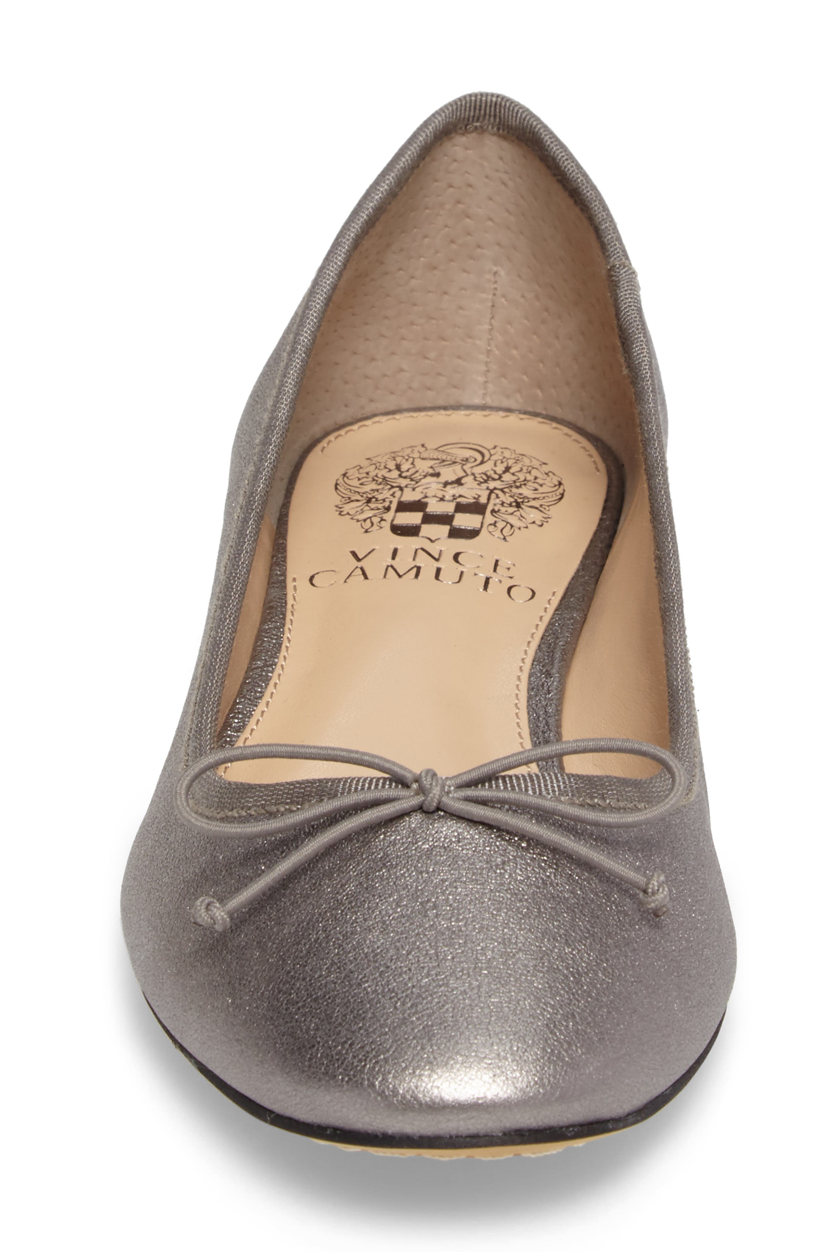 Alternate Image 4  - Vince Camuto Adema Flat (Women)
